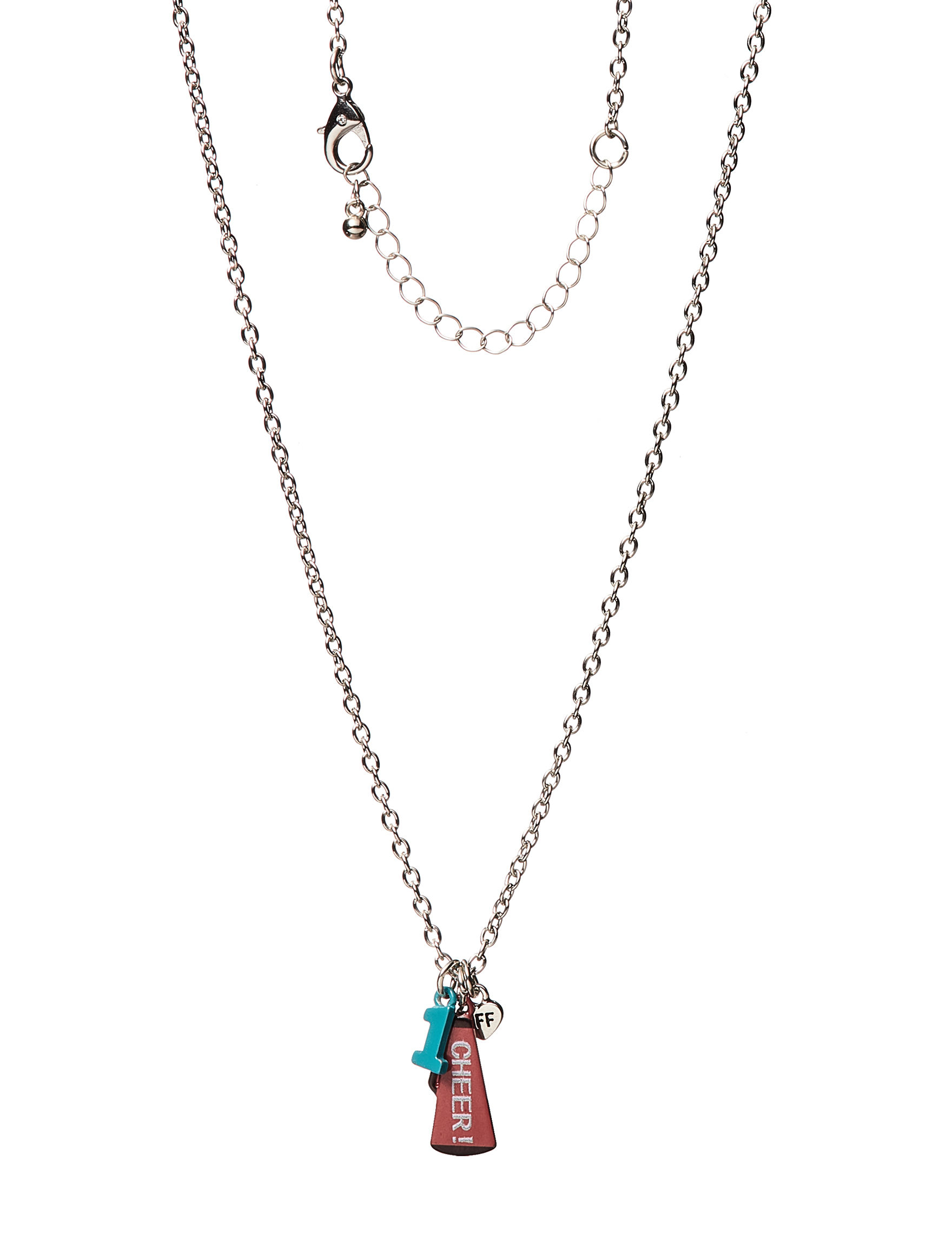 Tanya Silver / Multi Necklaces & Pendants Fashion Jewelry