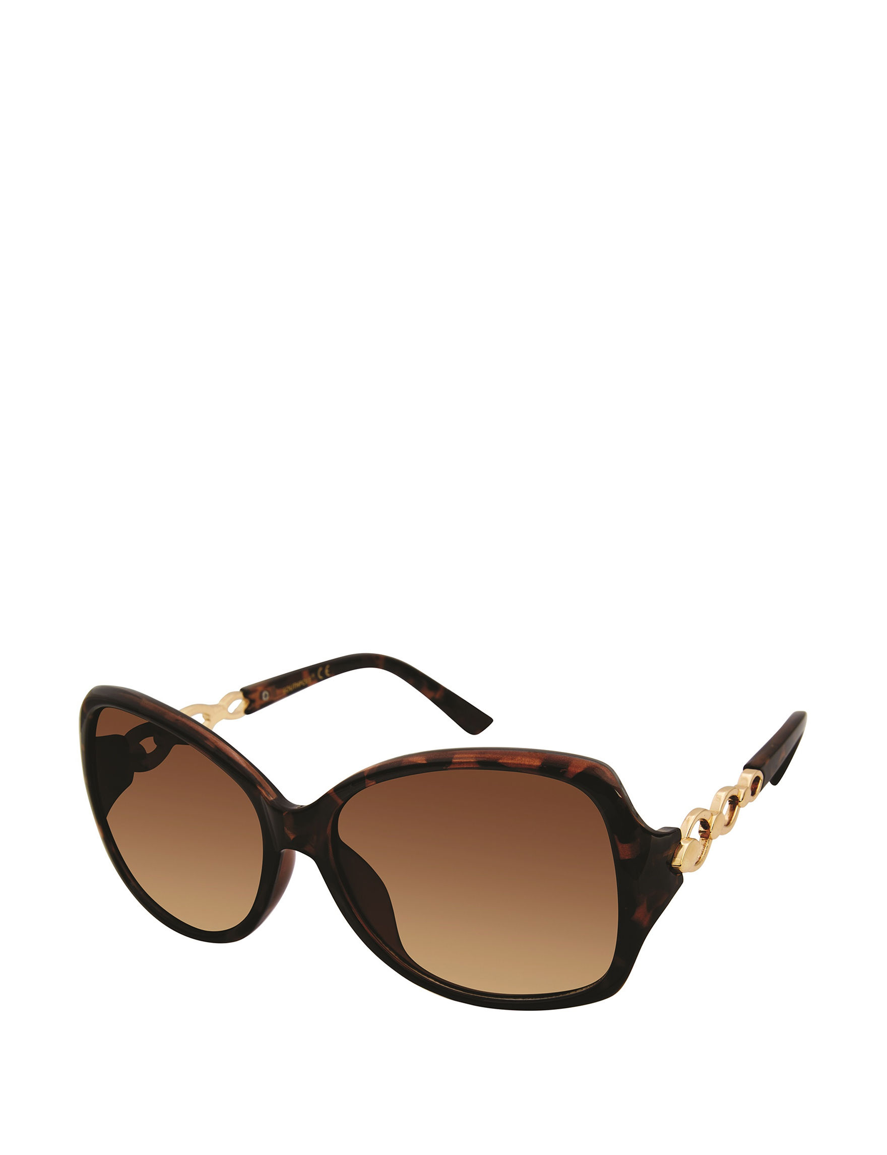 Southpole Brown Tortoise Shell