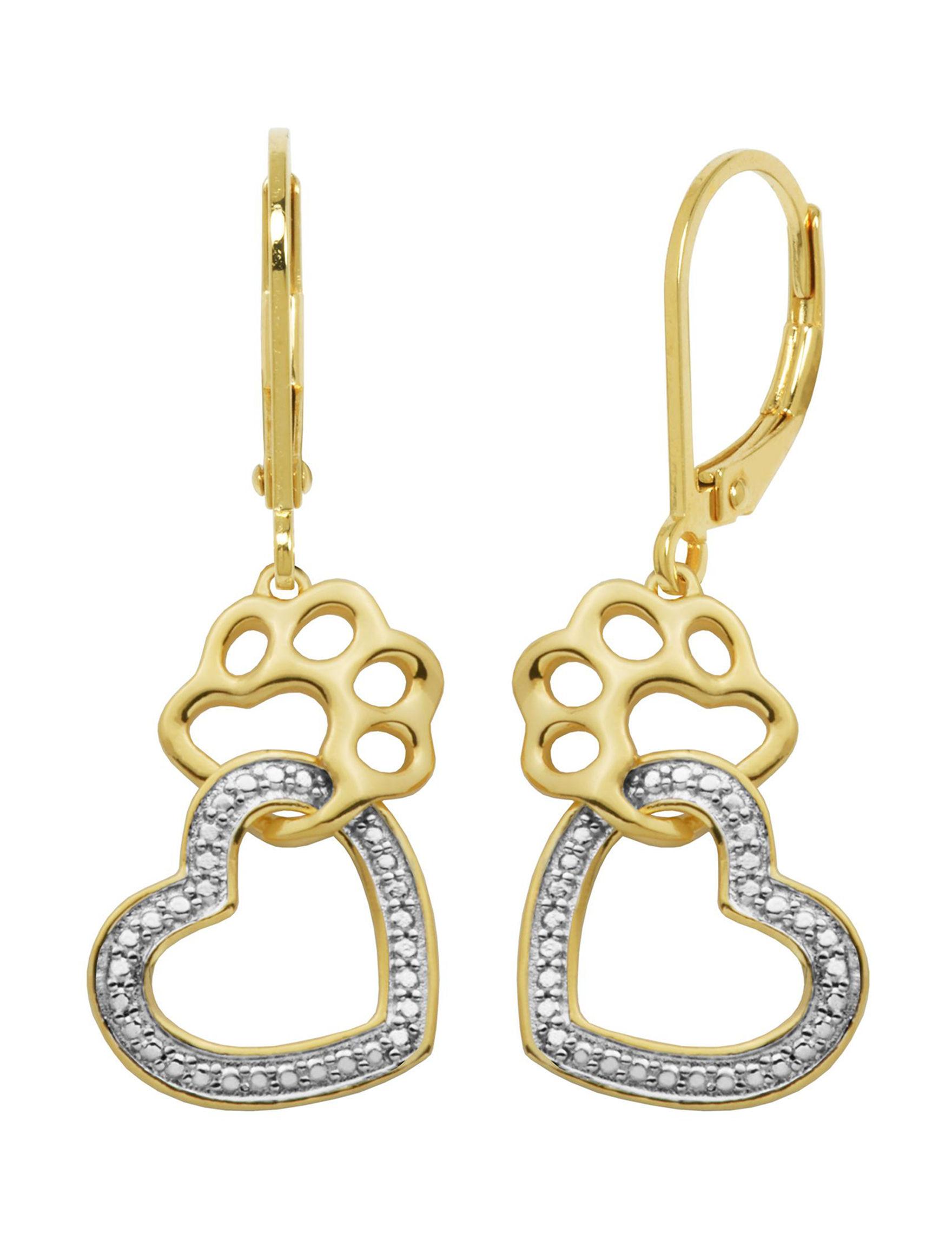 PAJ INC. Diamonds Drops Fine Jewelry