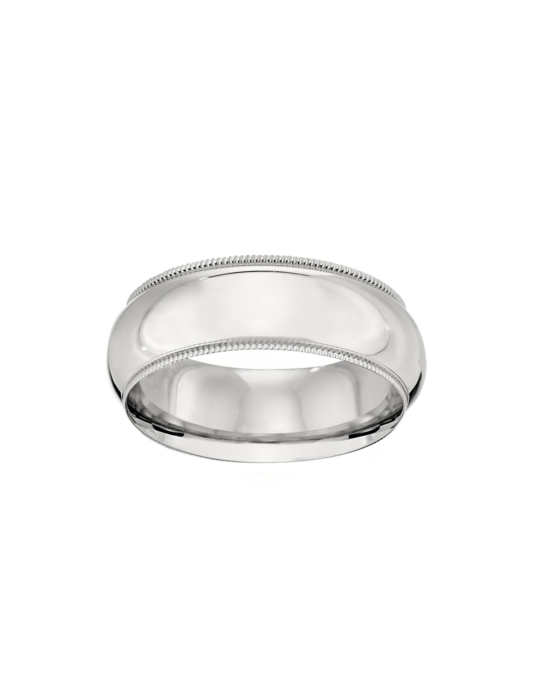 Dilusso Jewelers White Gold Rings Fine Jewelry