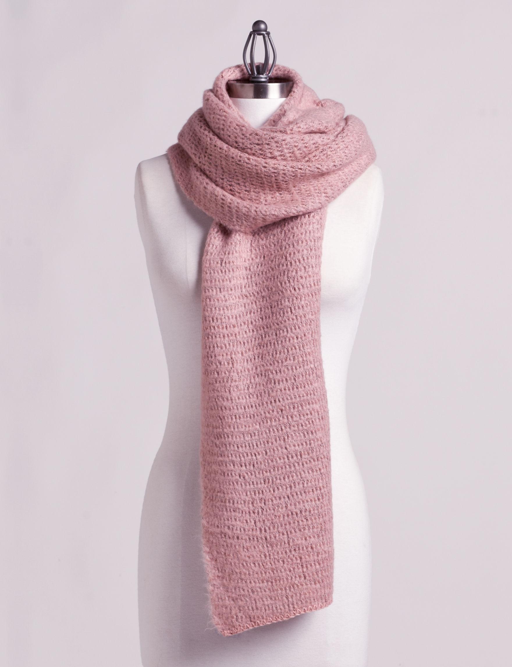 Amiee Lynn Blush Scarves & Wraps Scarves