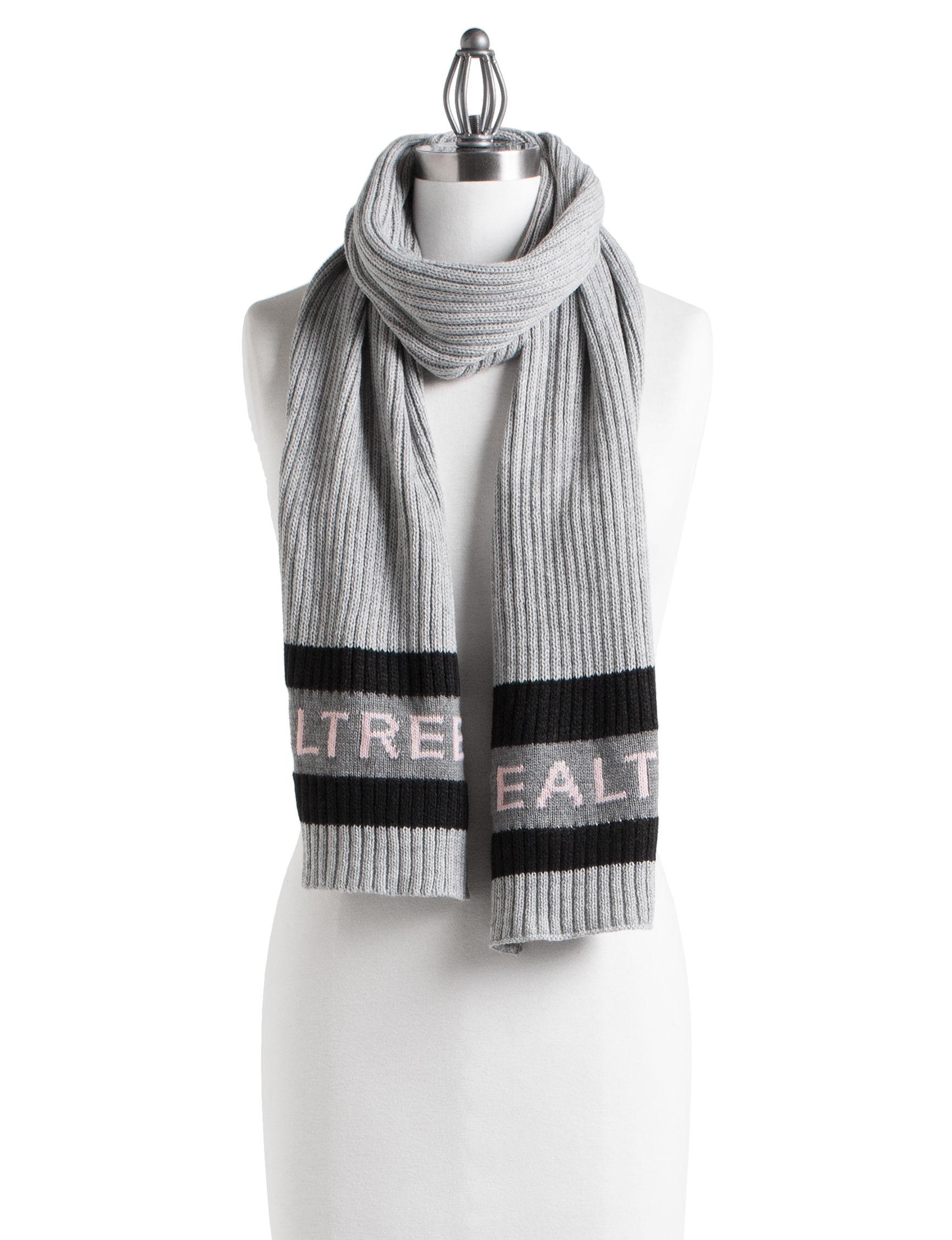Realtree Grey Scarves & Wraps