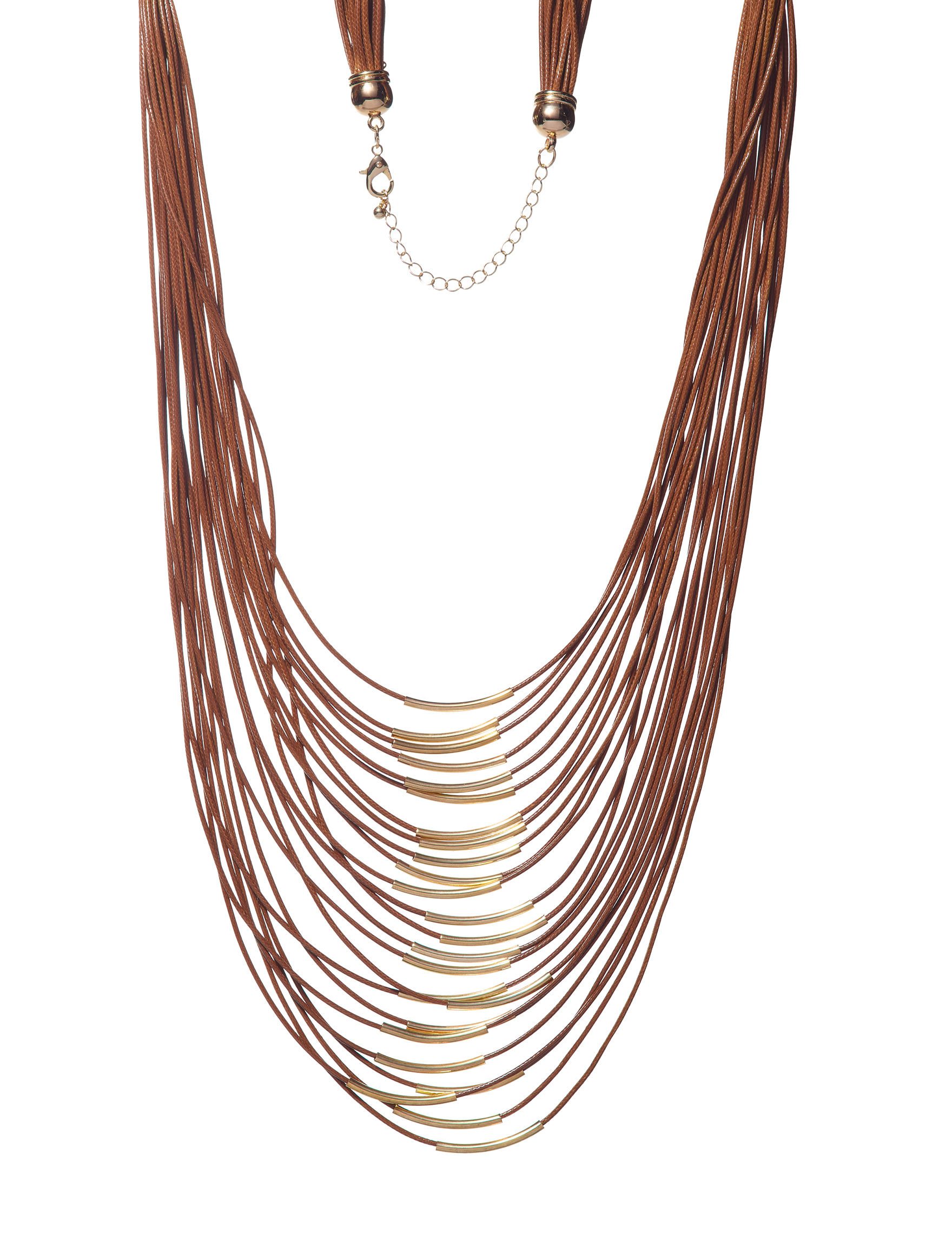 Hannah Brown / Gold Necklaces & Pendants Fashion Jewelry