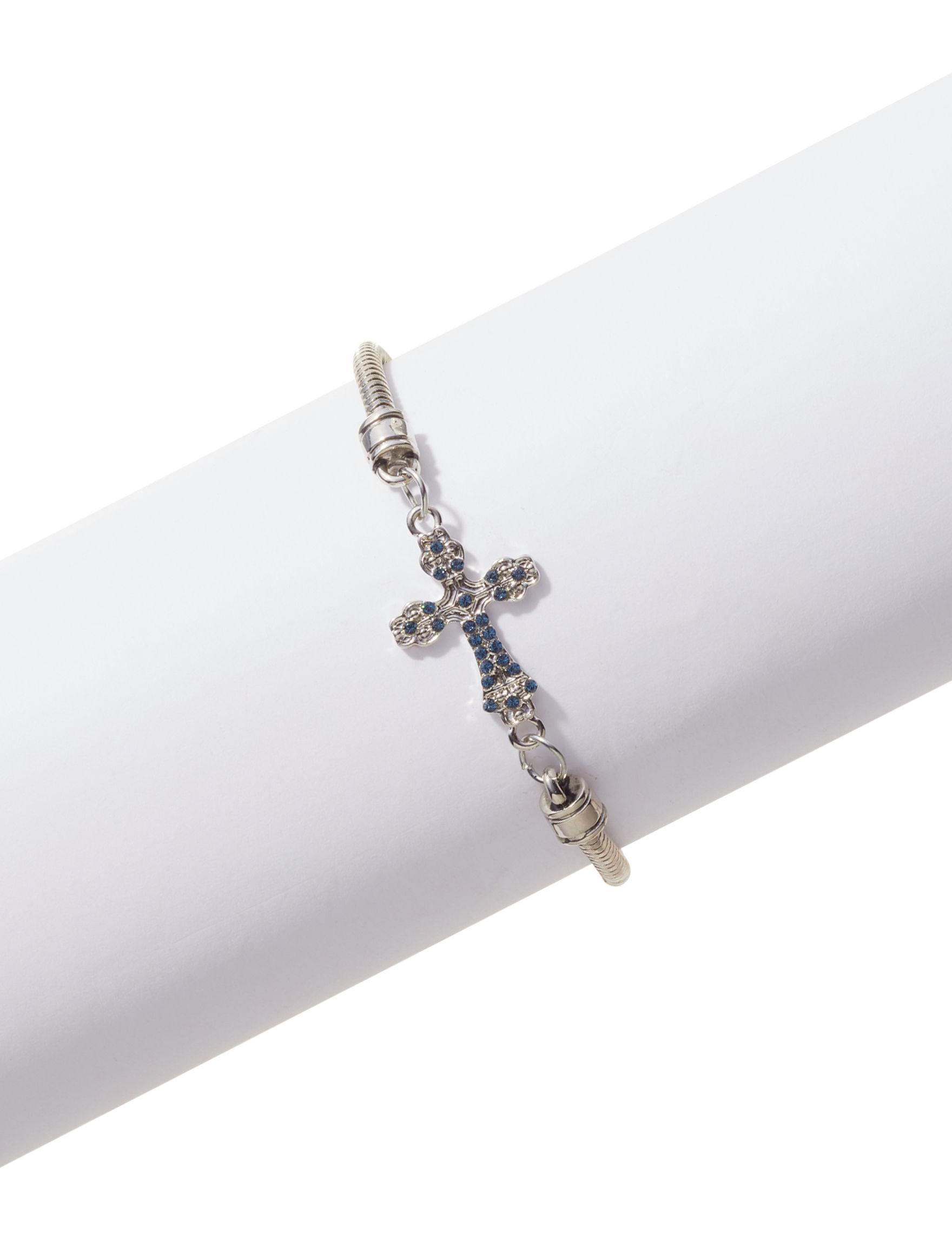 NES Blue Bracelets Fine Jewelry