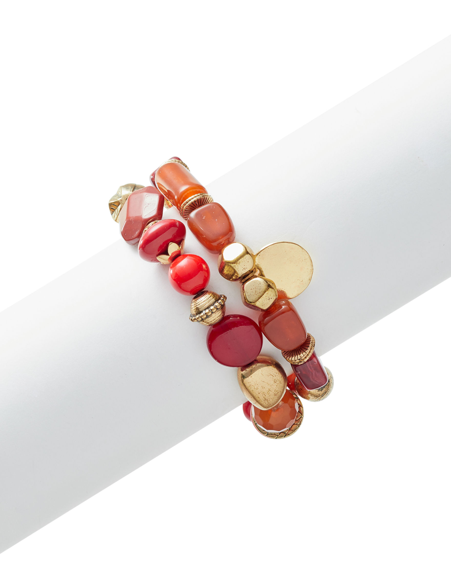 Hannah Brown Multi Bracelets Fashion Jewelry