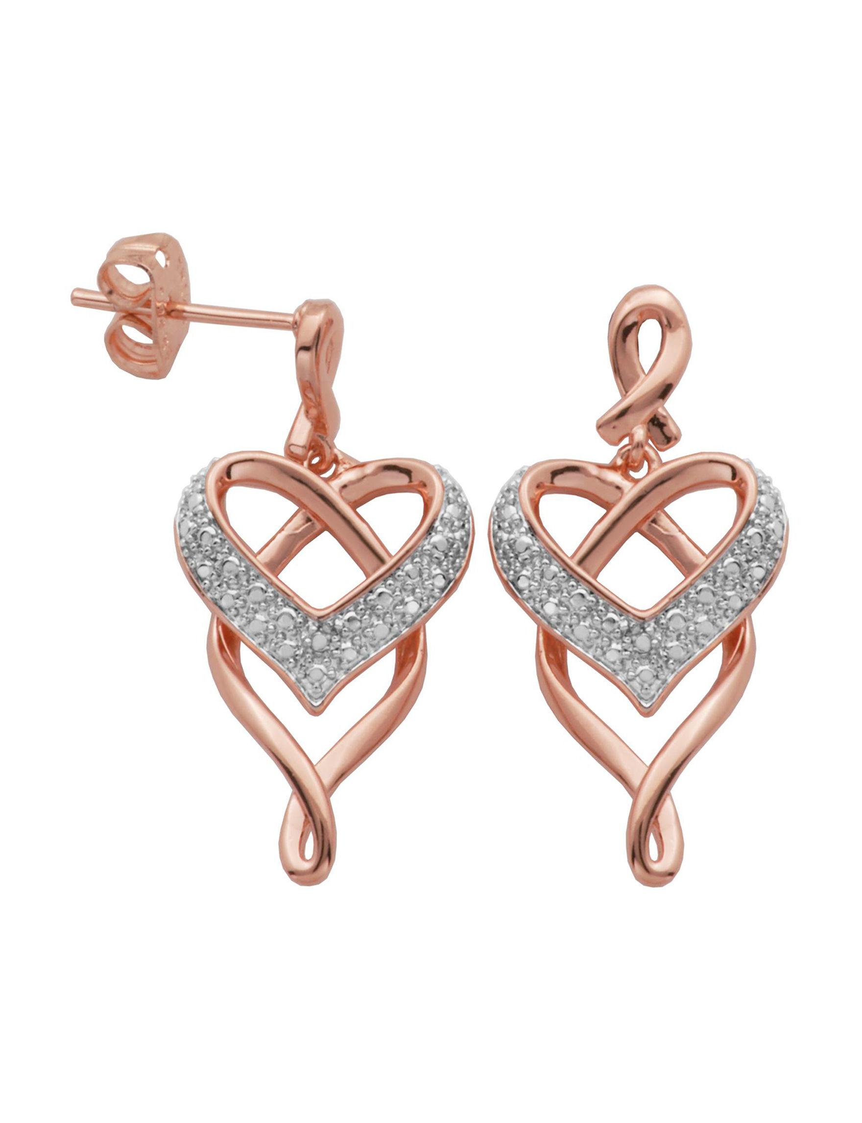 PAJ INC. Diamonds Earrings Fine Jewelry