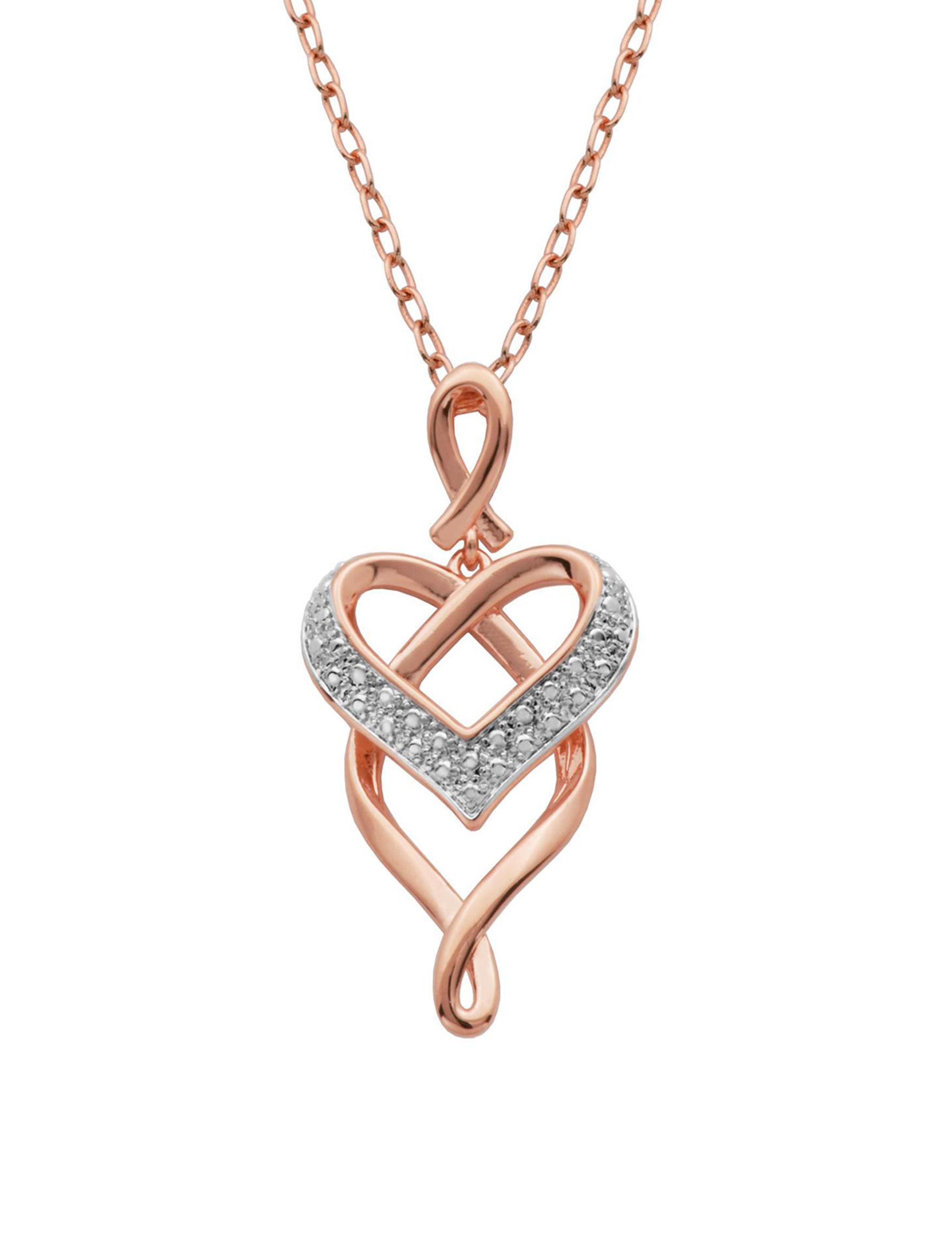 PAJ INC. Diamonds Necklaces & Pendants Fine Jewelry