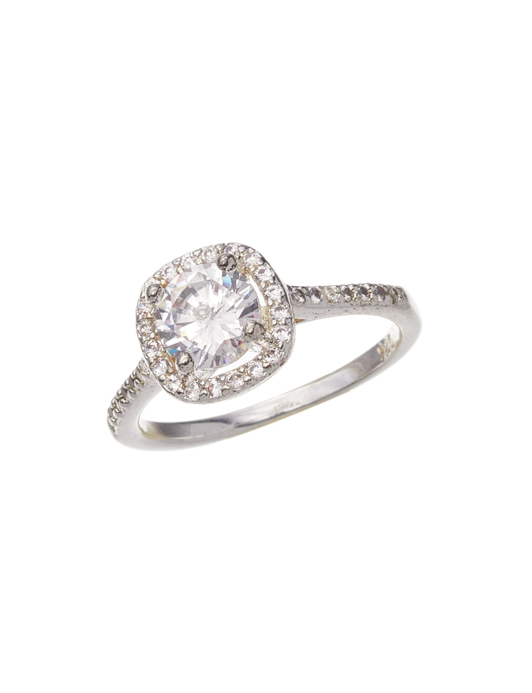 Danecraft Gold Rings Fine Jewelry