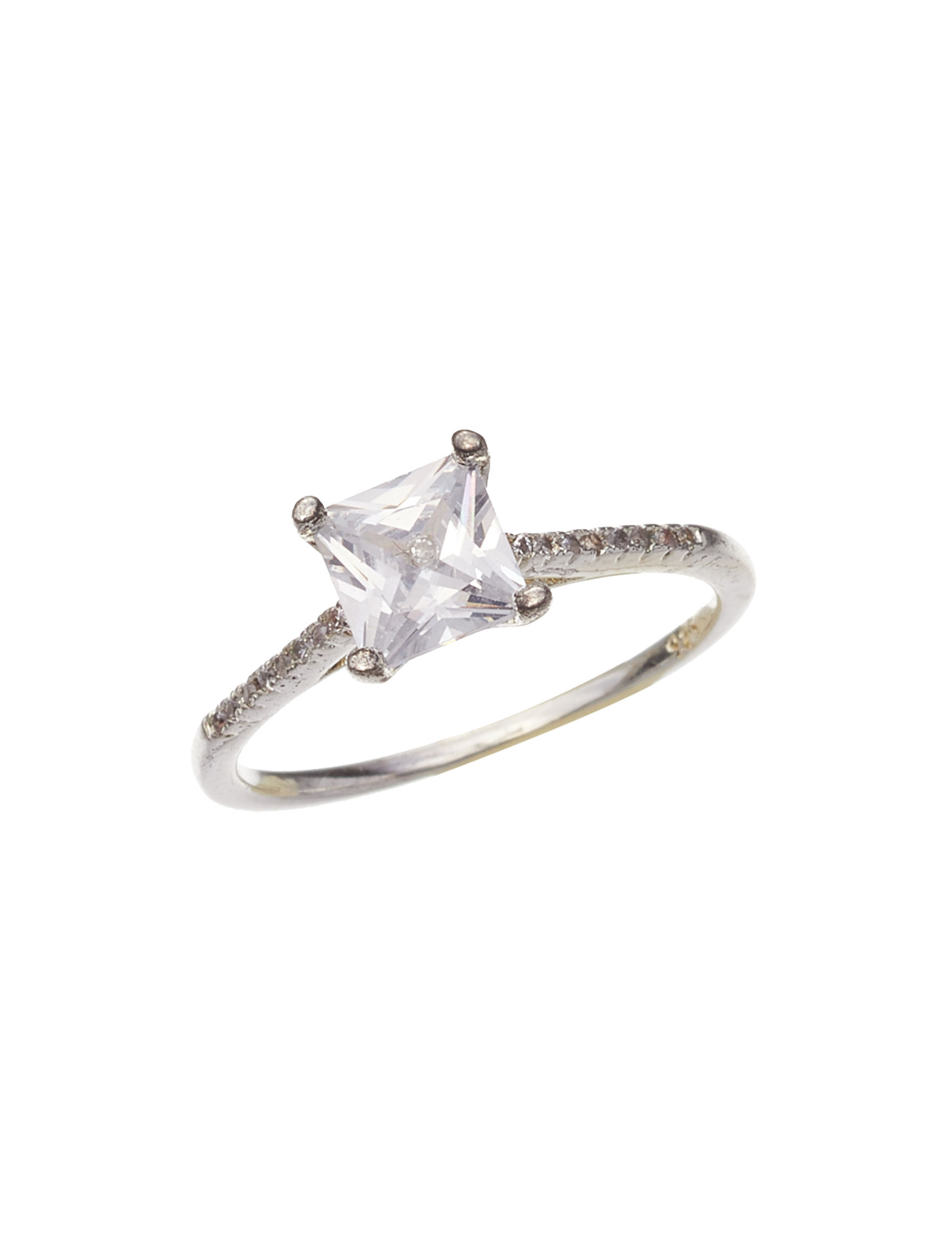 Danecraft Sterling Silver Rings Fine Jewelry