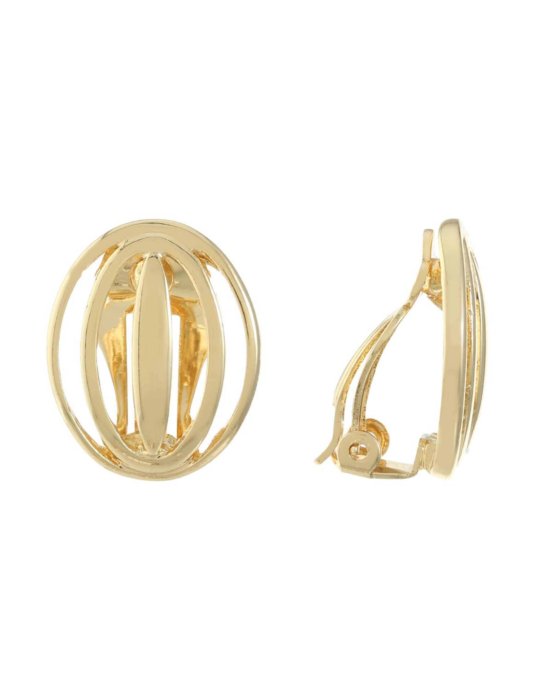 Gloria Vanderbilt Gold Fashion Jewelry