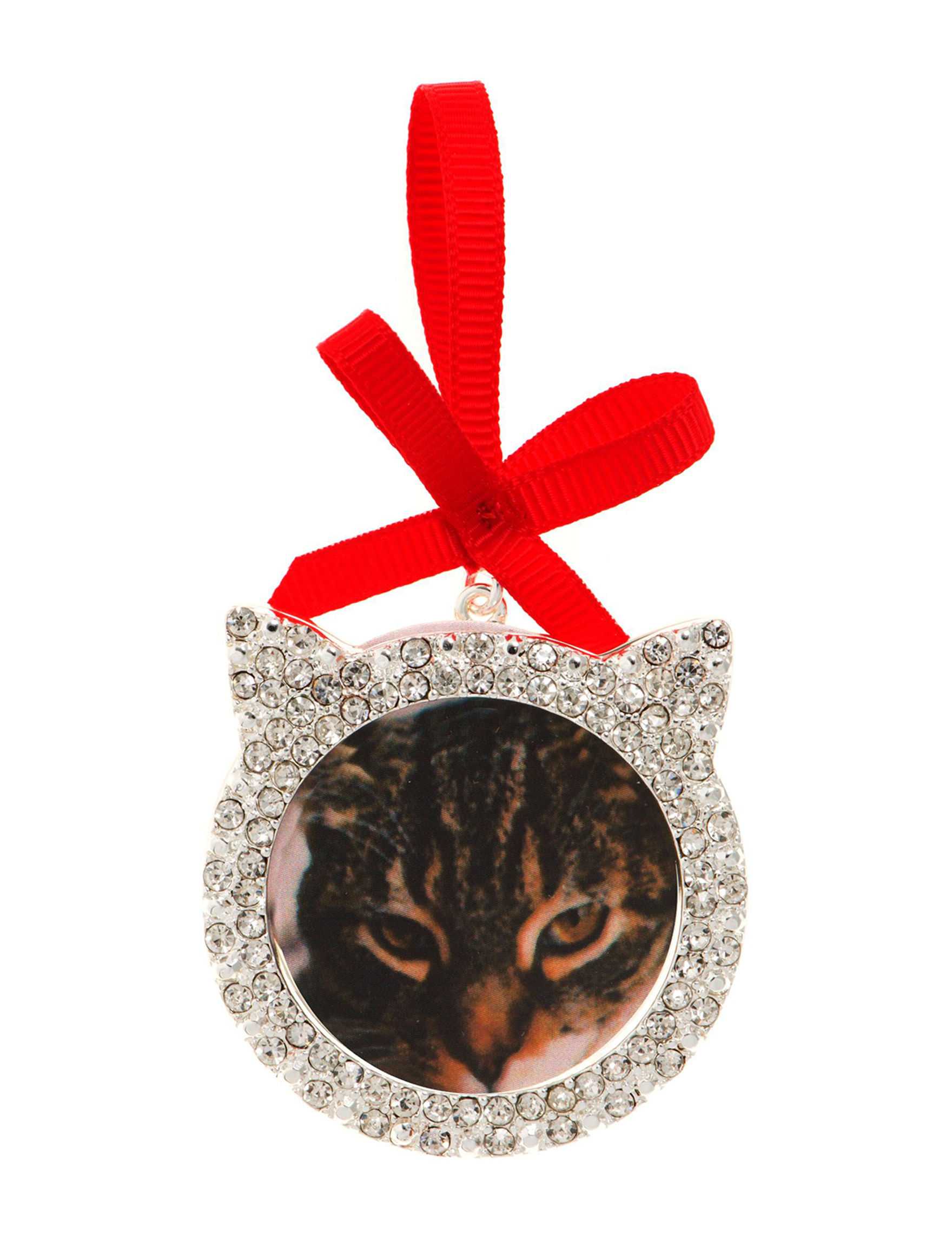 Pet Friends Silver / Crystal Pins Fashion Jewelry