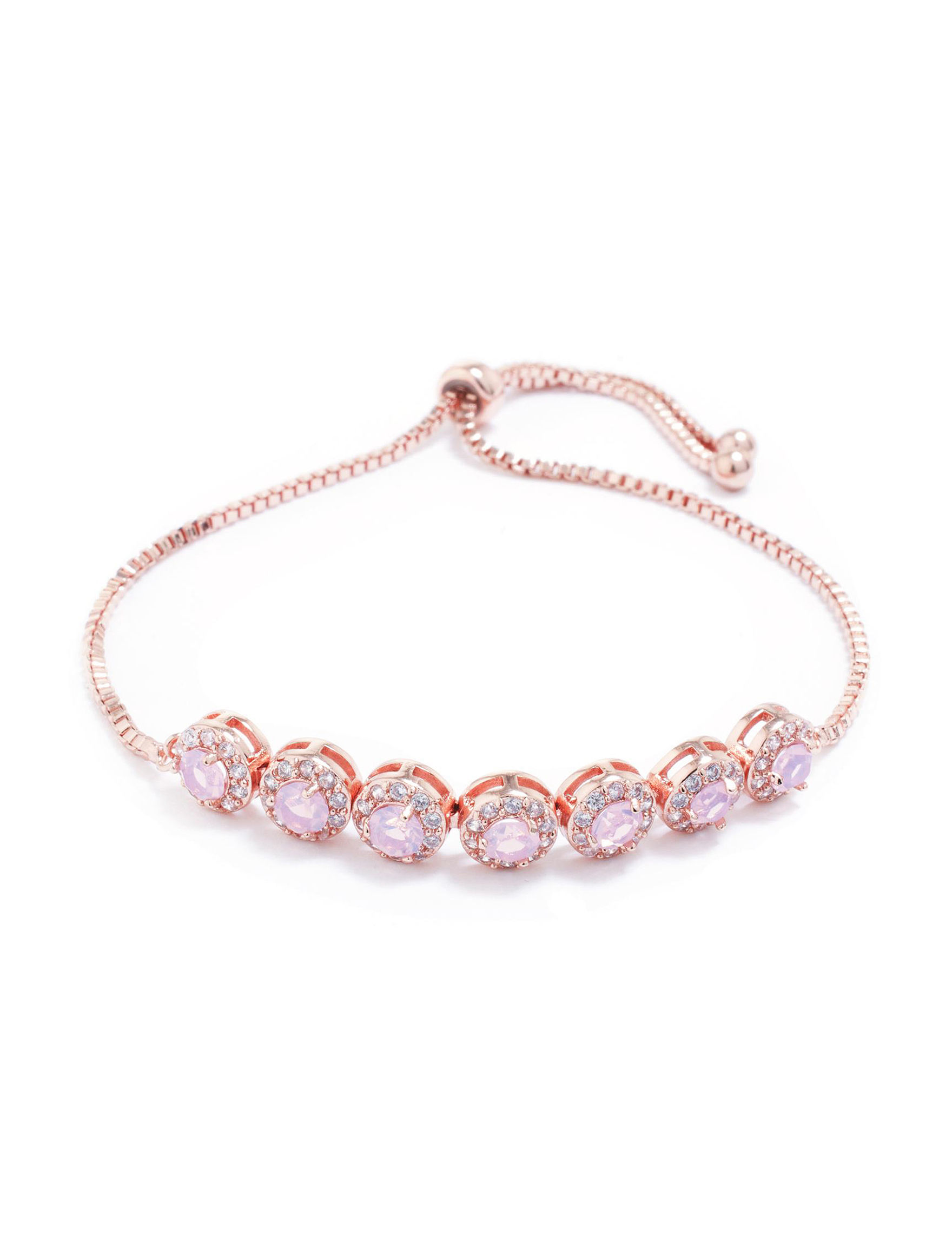 Athra Rose Gold Bracelets Fine Jewelry