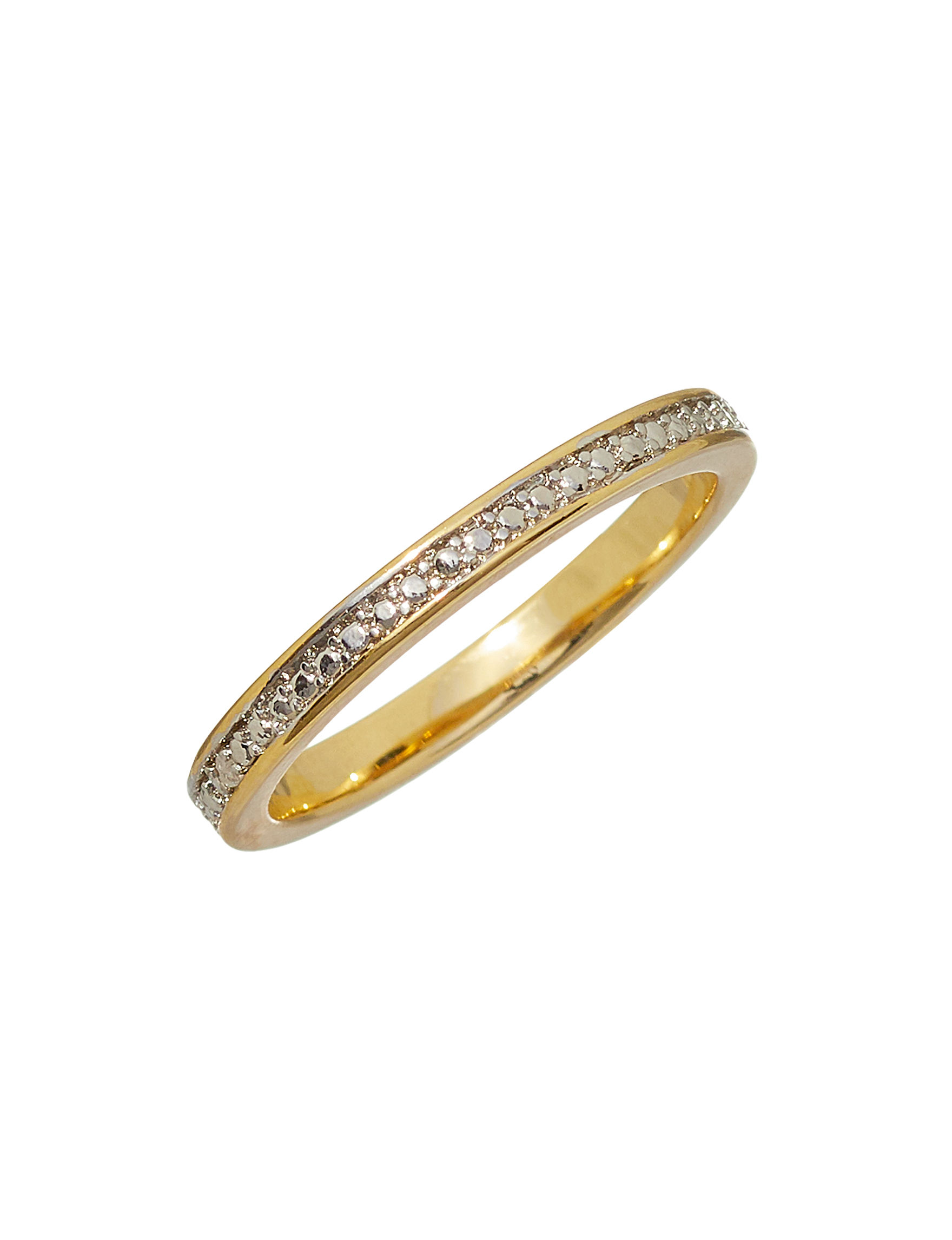 NES Gold Rings Fine Jewelry