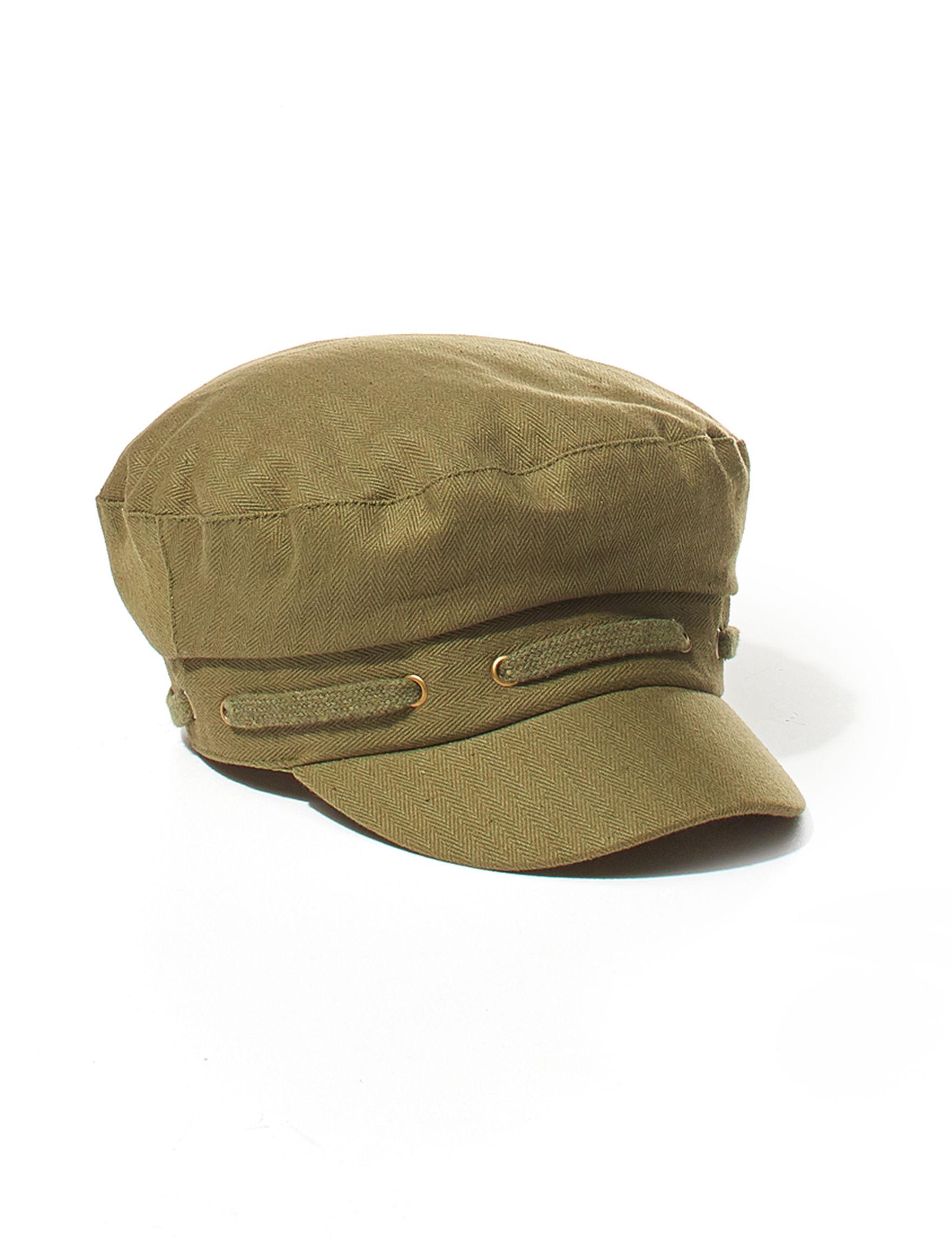 Amiee Lynn Olive Hats & Headwear