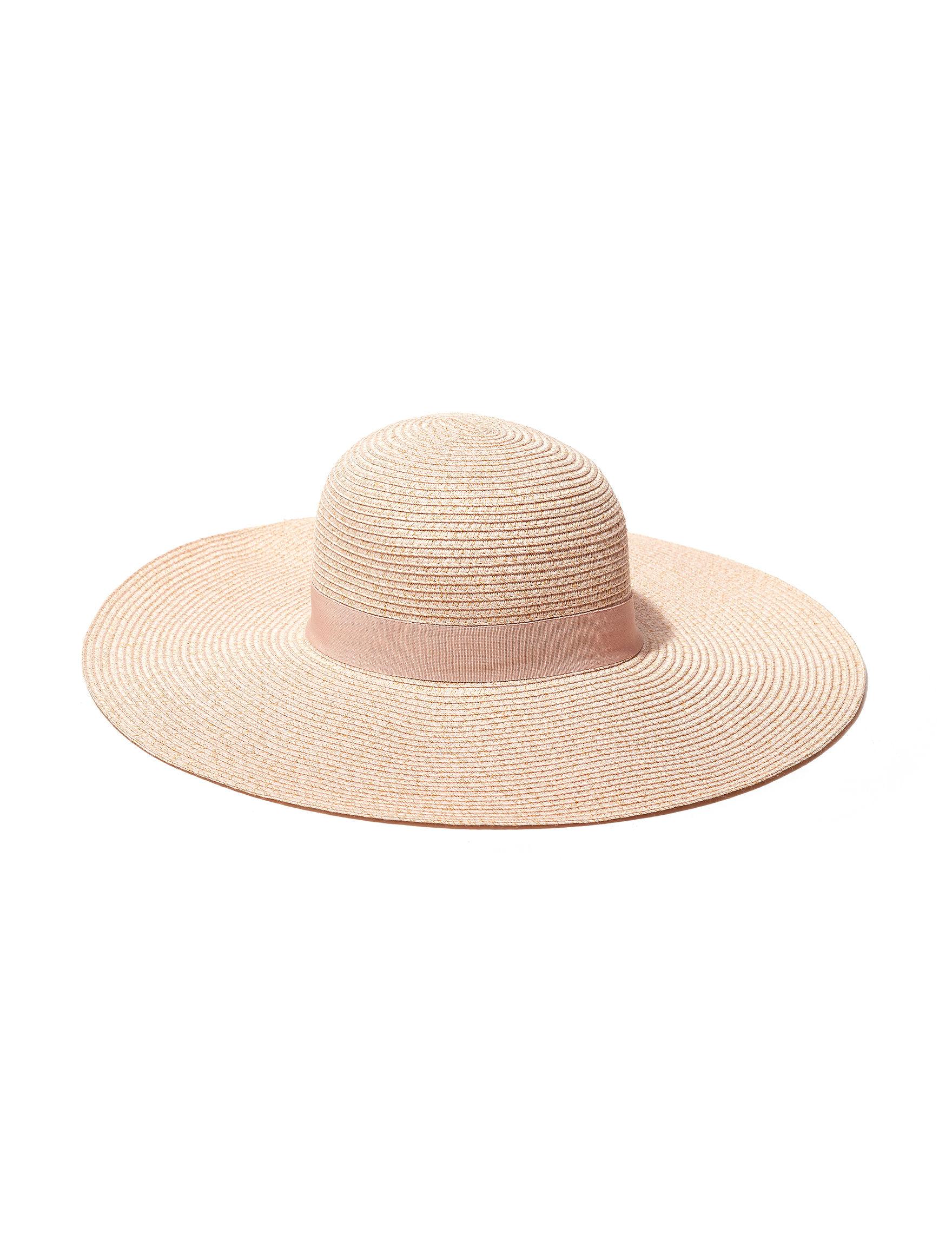 David & Young Pale Pink Hats & Headwear