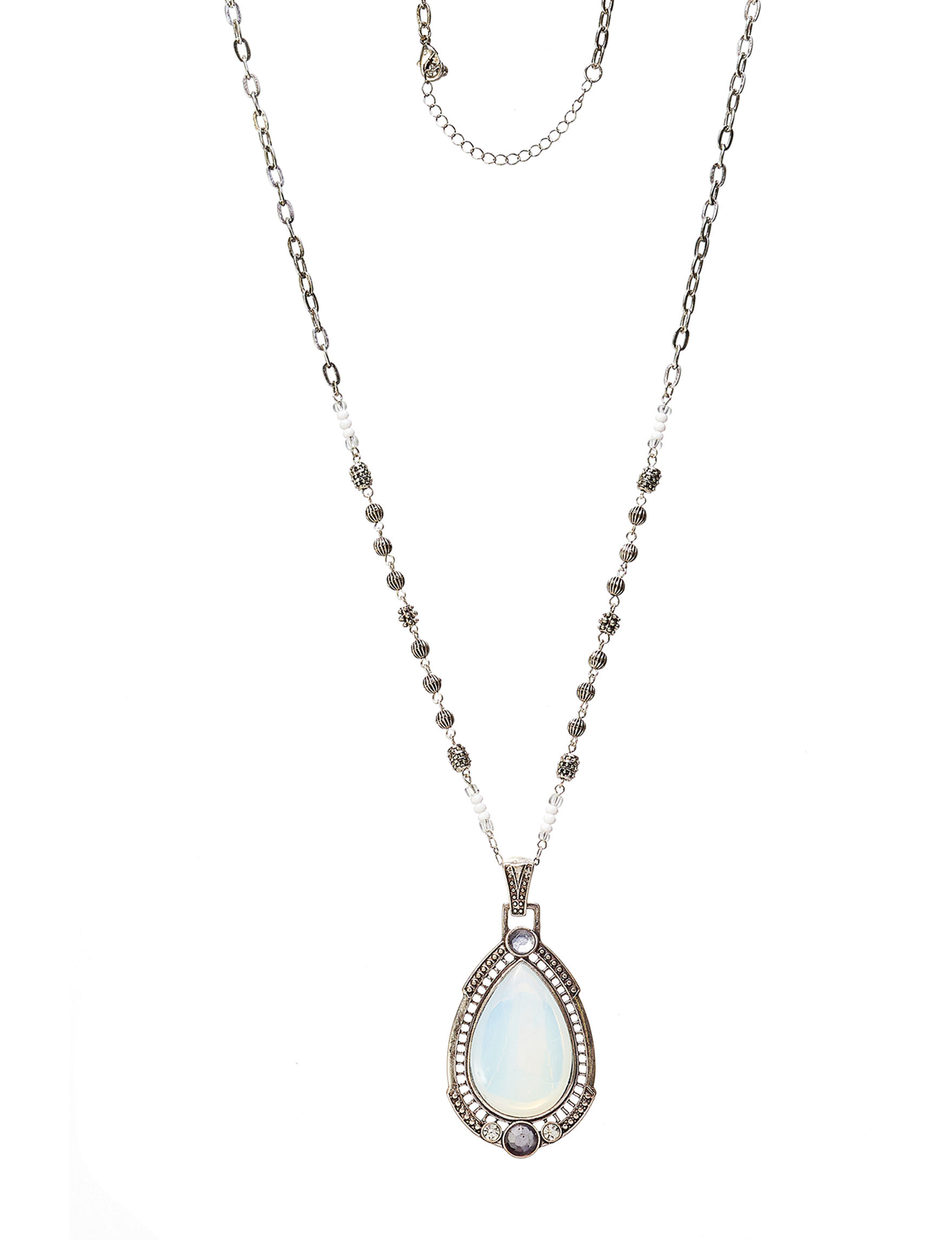 Hannah Silver / Multi Fashion Jewelry