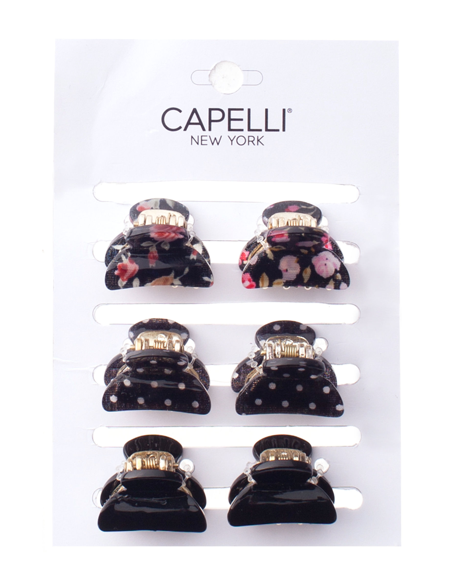 Capelli Black