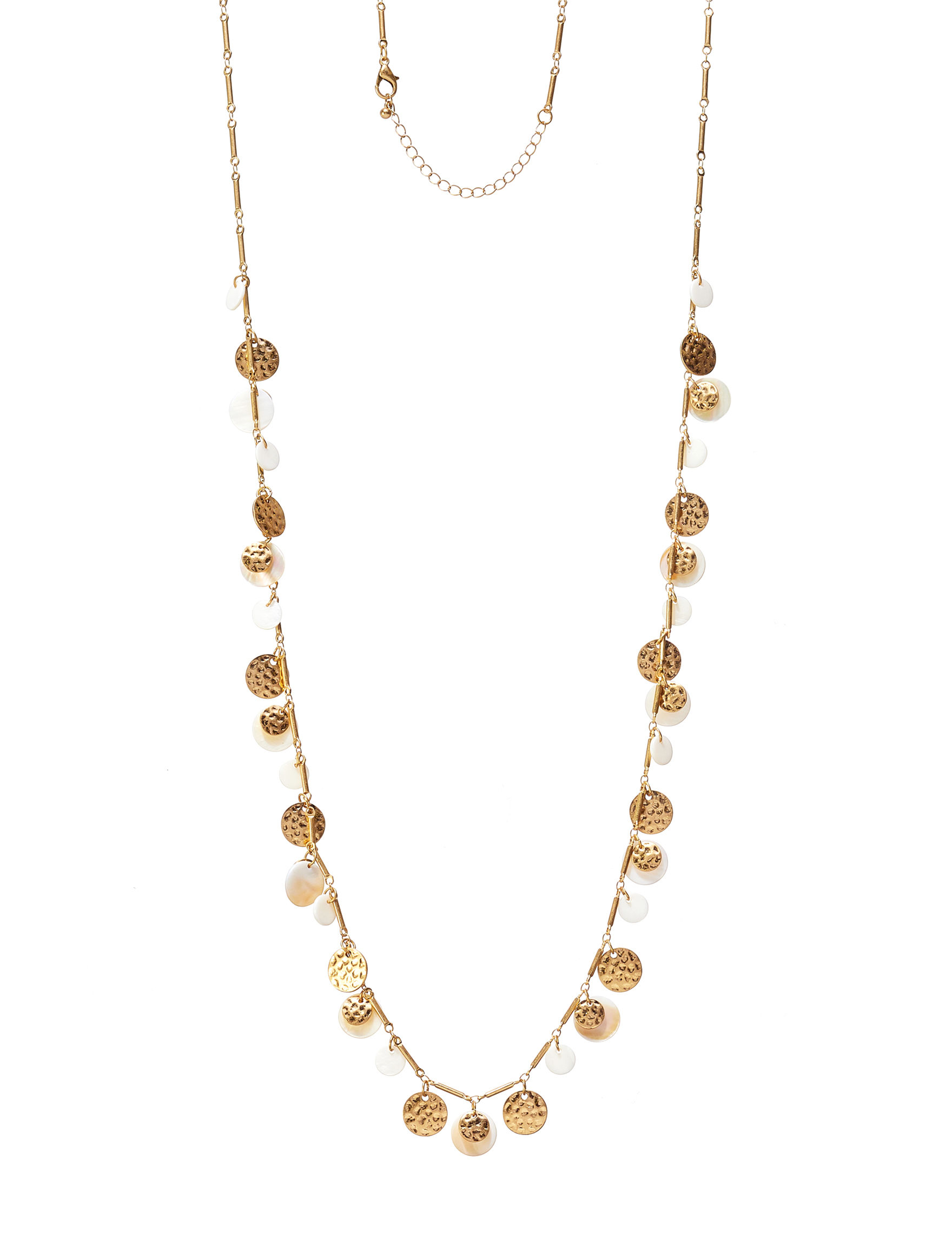 Hannah Gold / Multi Necklaces & Pendants Fashion Jewelry