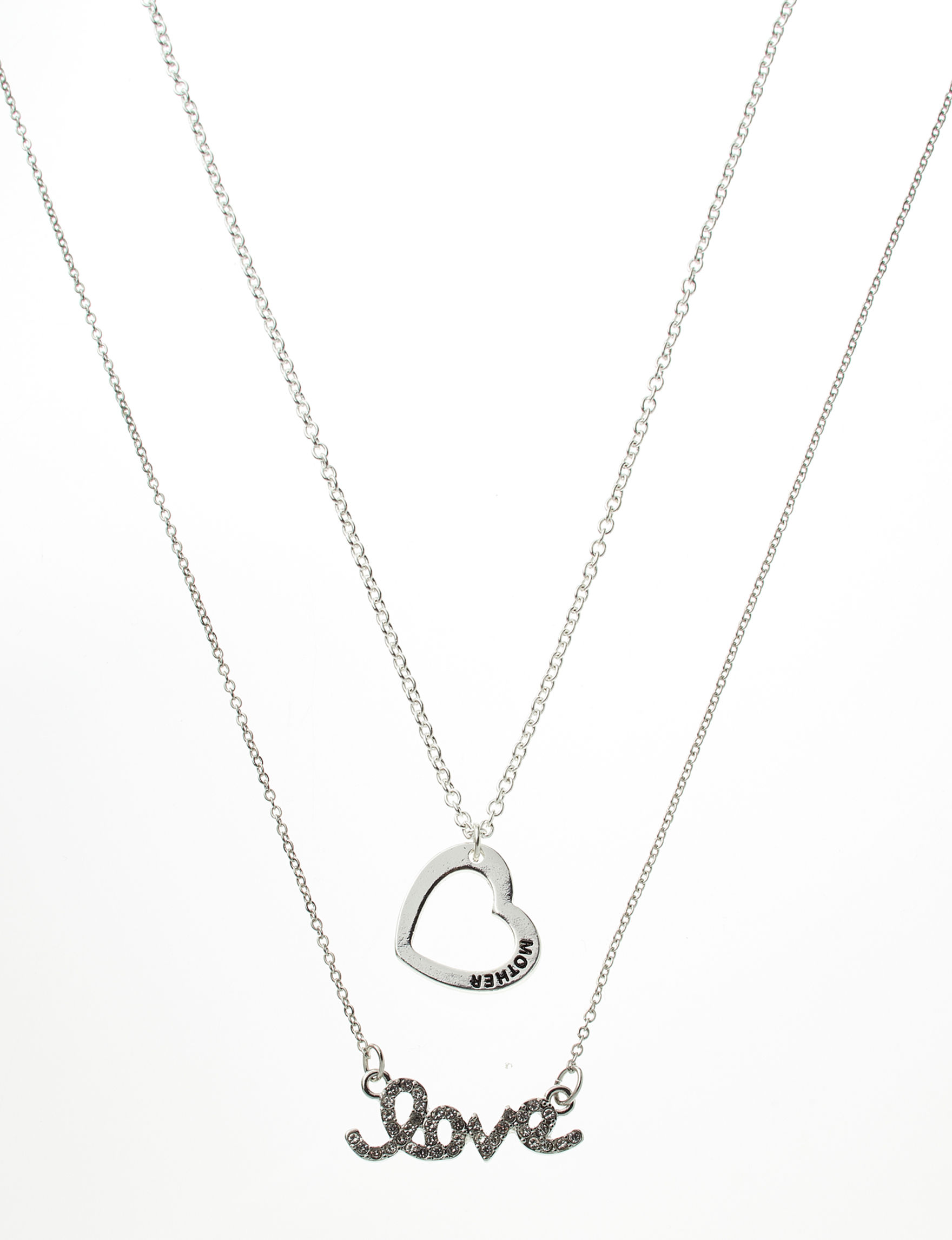 Tanya Silver Jewelry Sets Fashion Jewelry