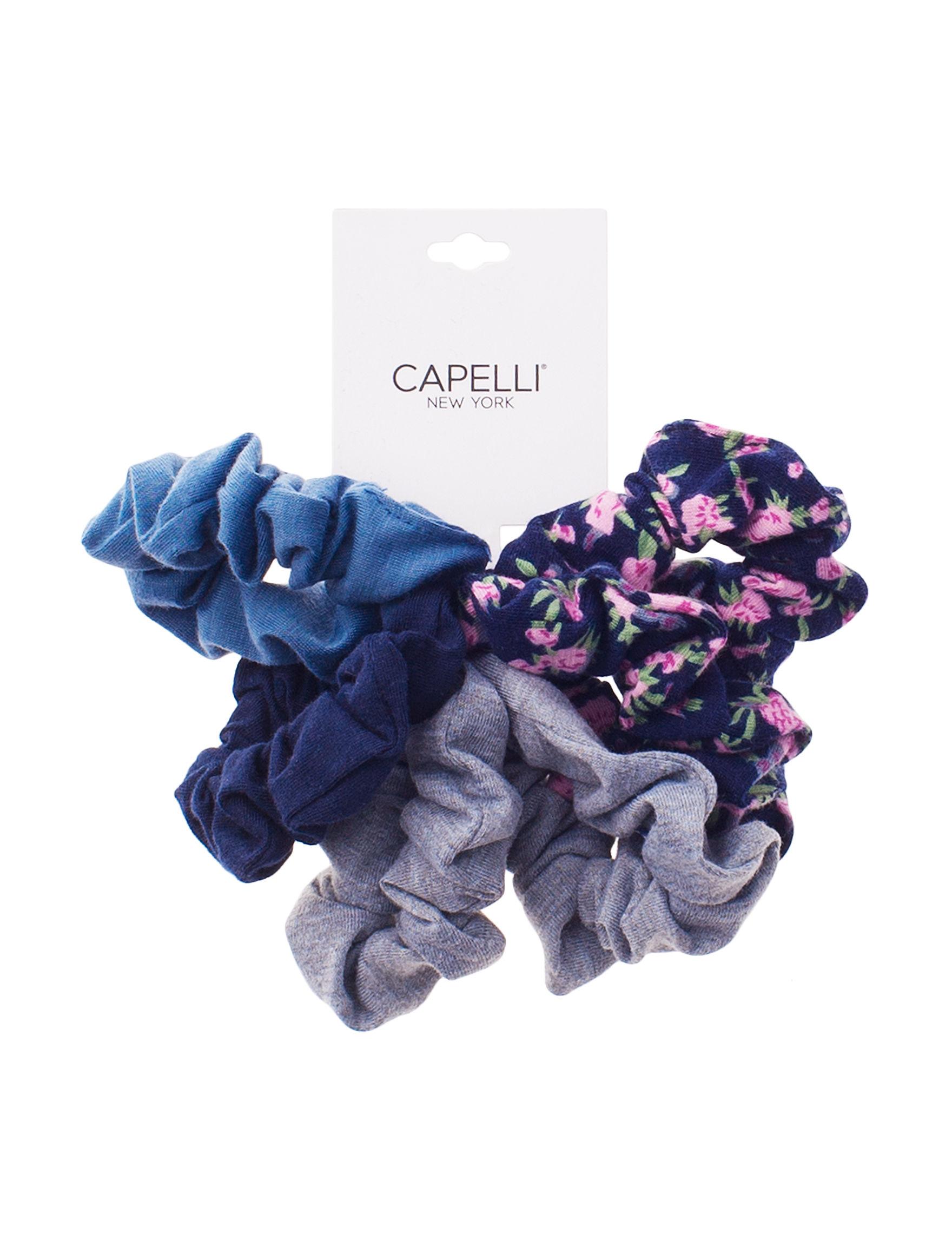 Capelli Grey / Multi