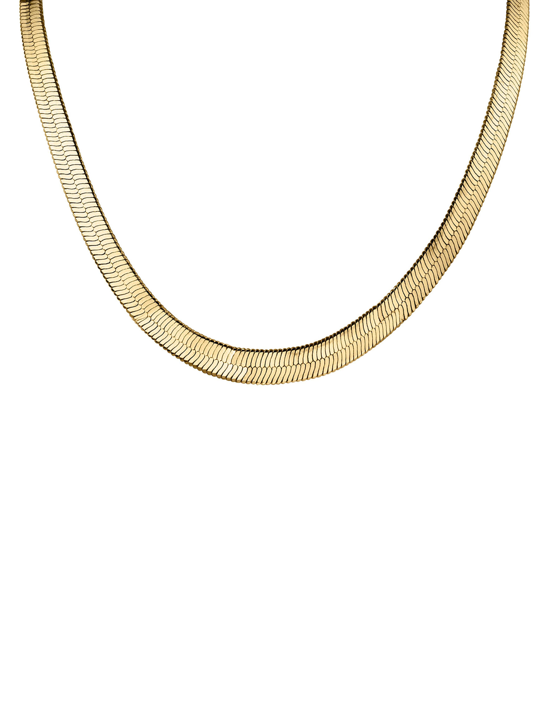 Wearable Art Gold Necklaces & Pendants Fashion Jewelry