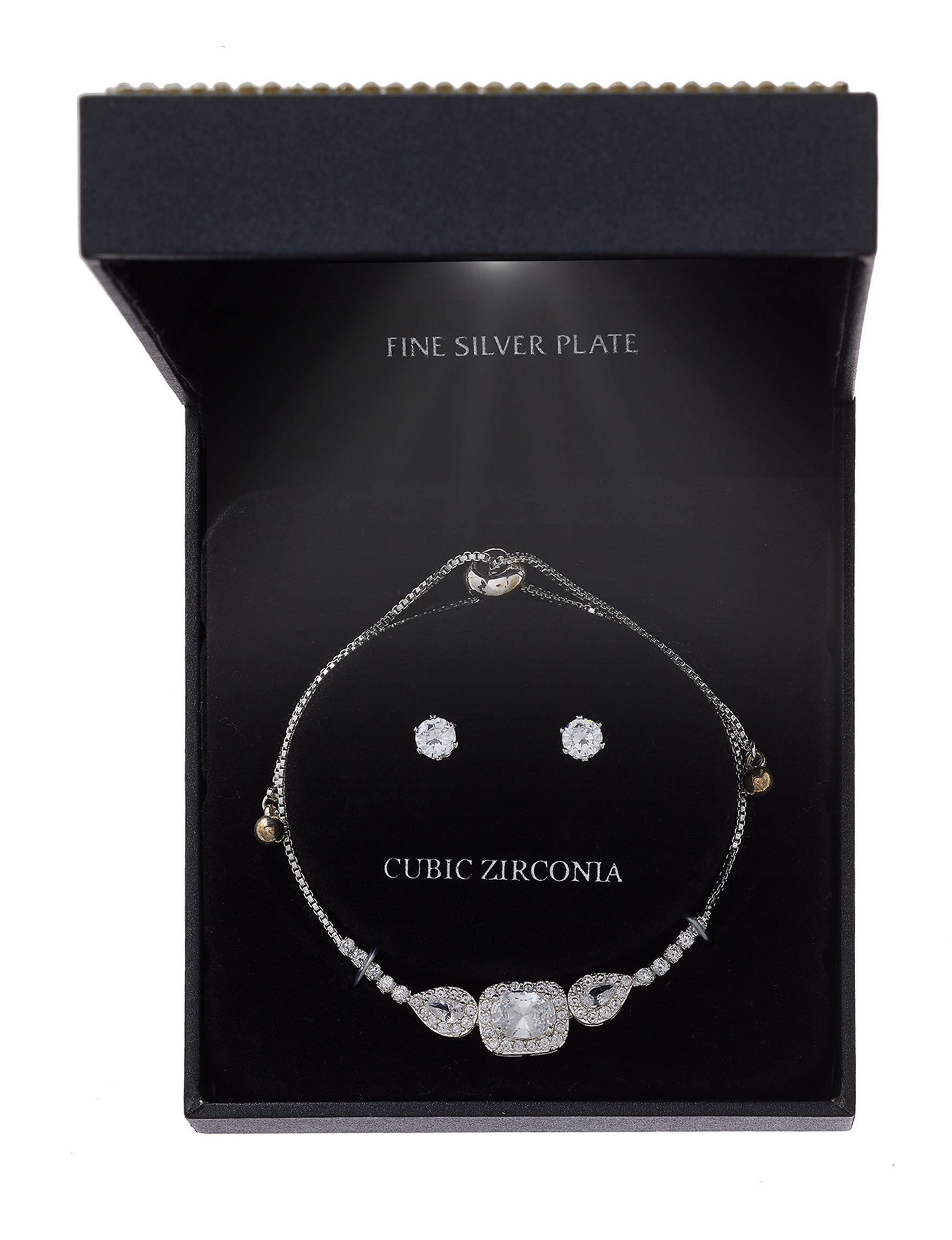 Danecraft Silver Jewelry Sets Fine Jewelry