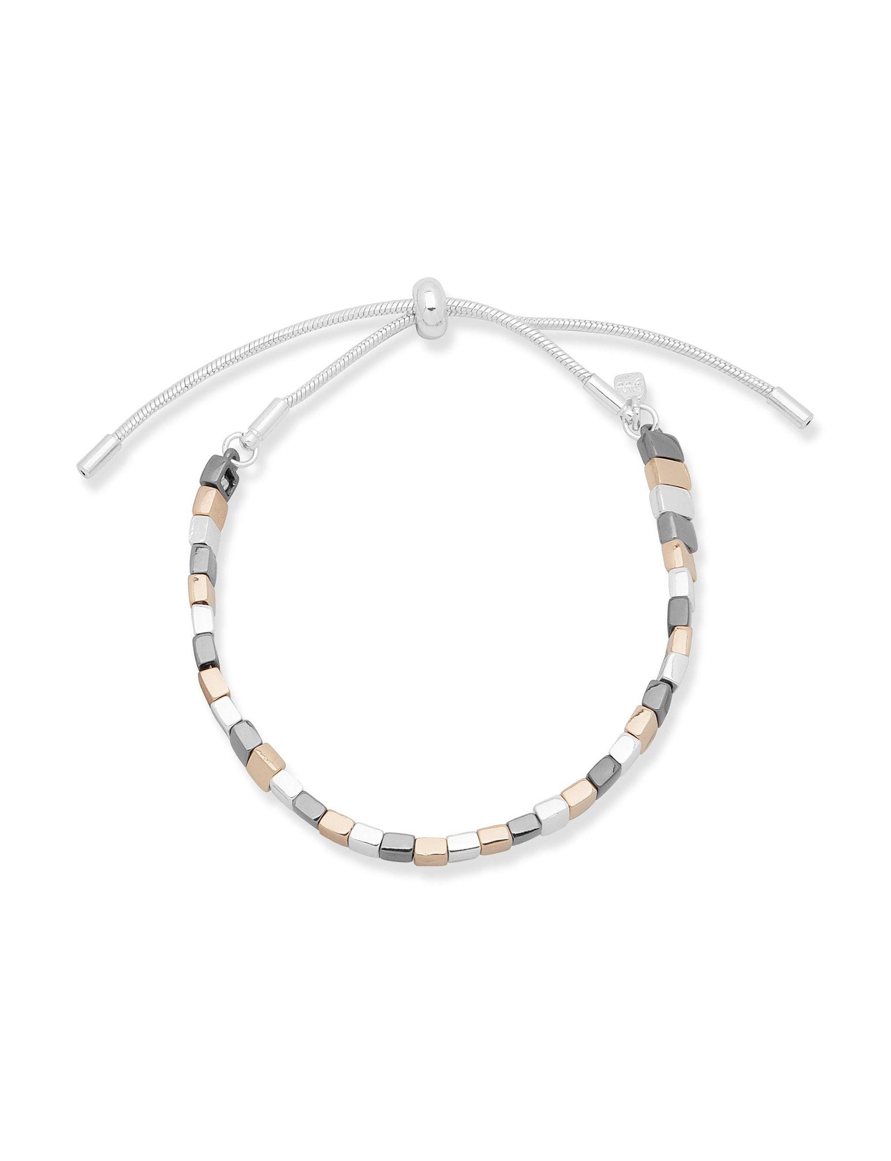 Nine West Silver / Multi Bracelets Fashion Jewelry