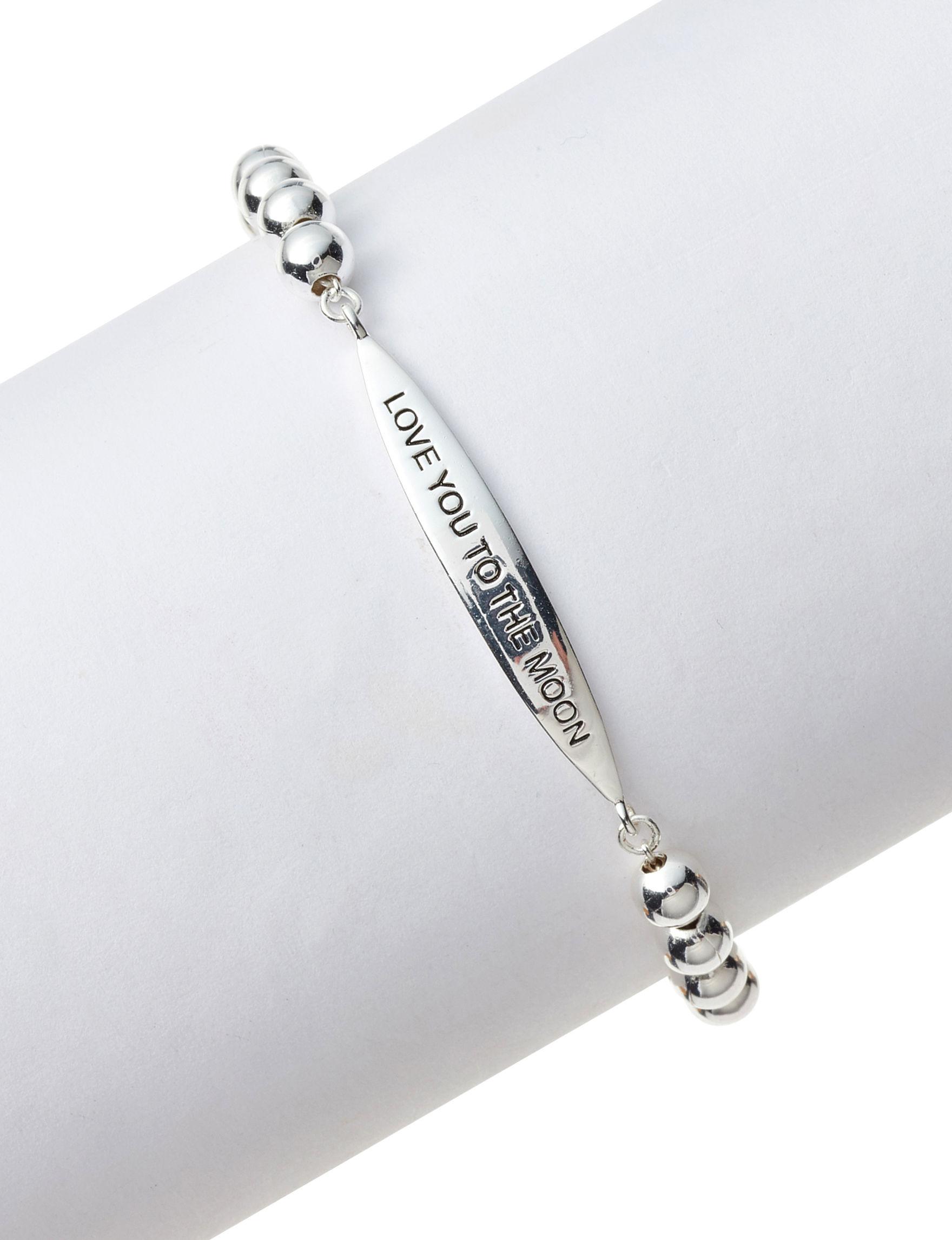 Marsala Tri Tone Bracelets Fine Jewelry