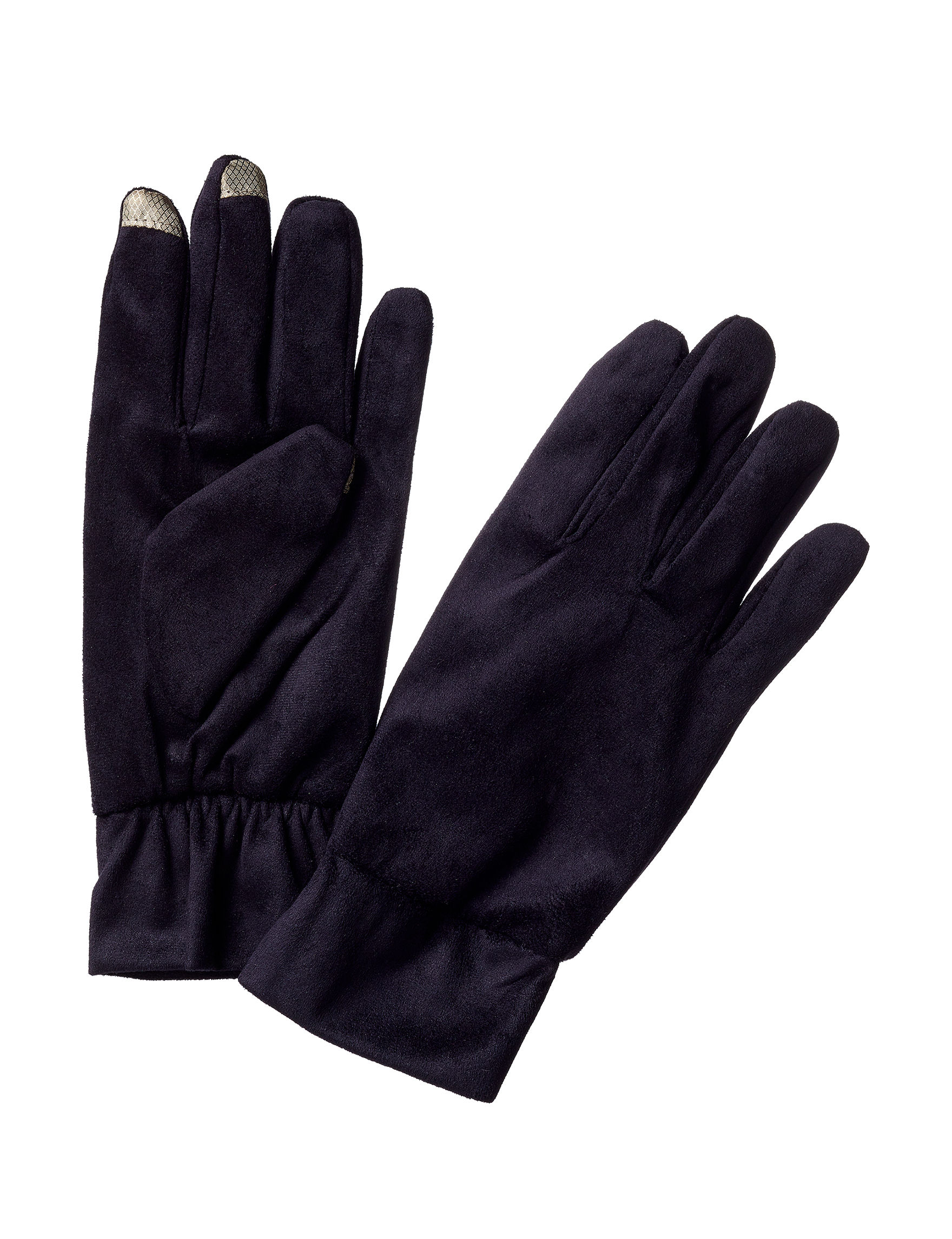 Capelli Black Gloves & Mittens