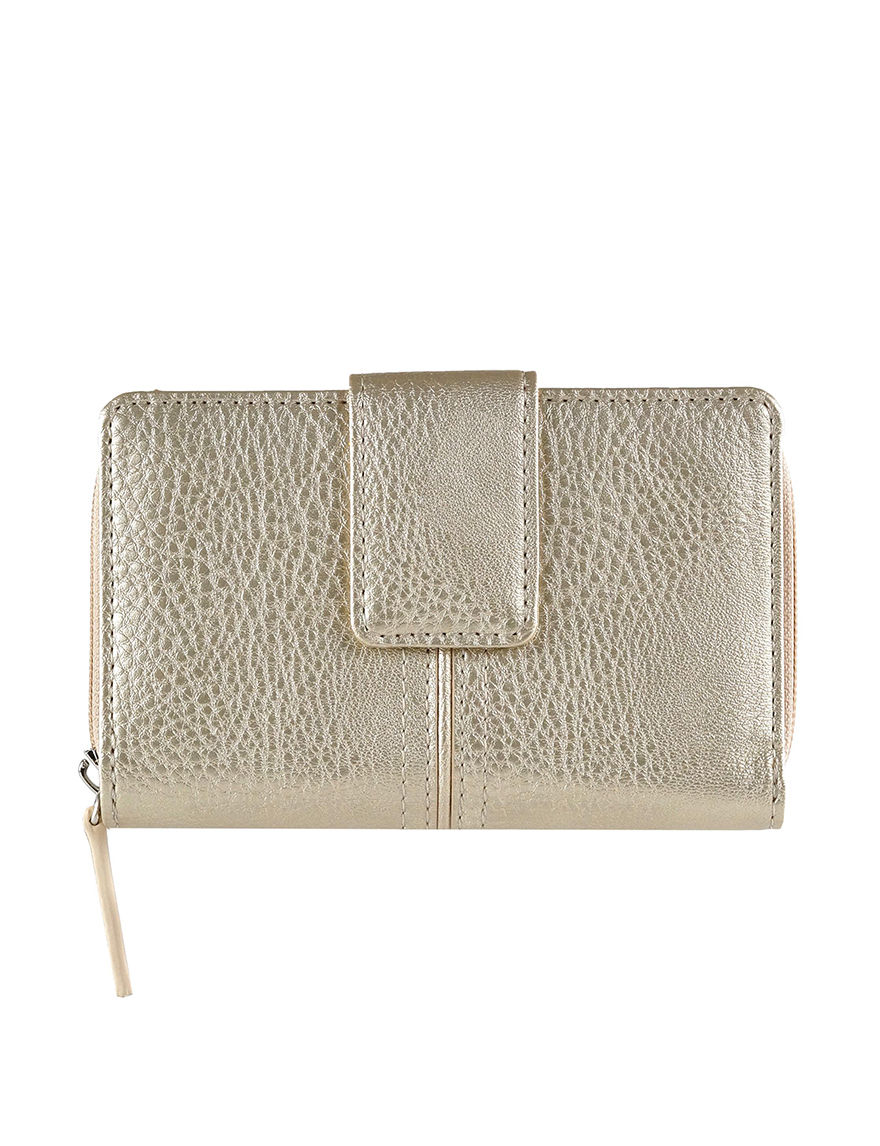 Madison Spencer Beige Tech Accessories