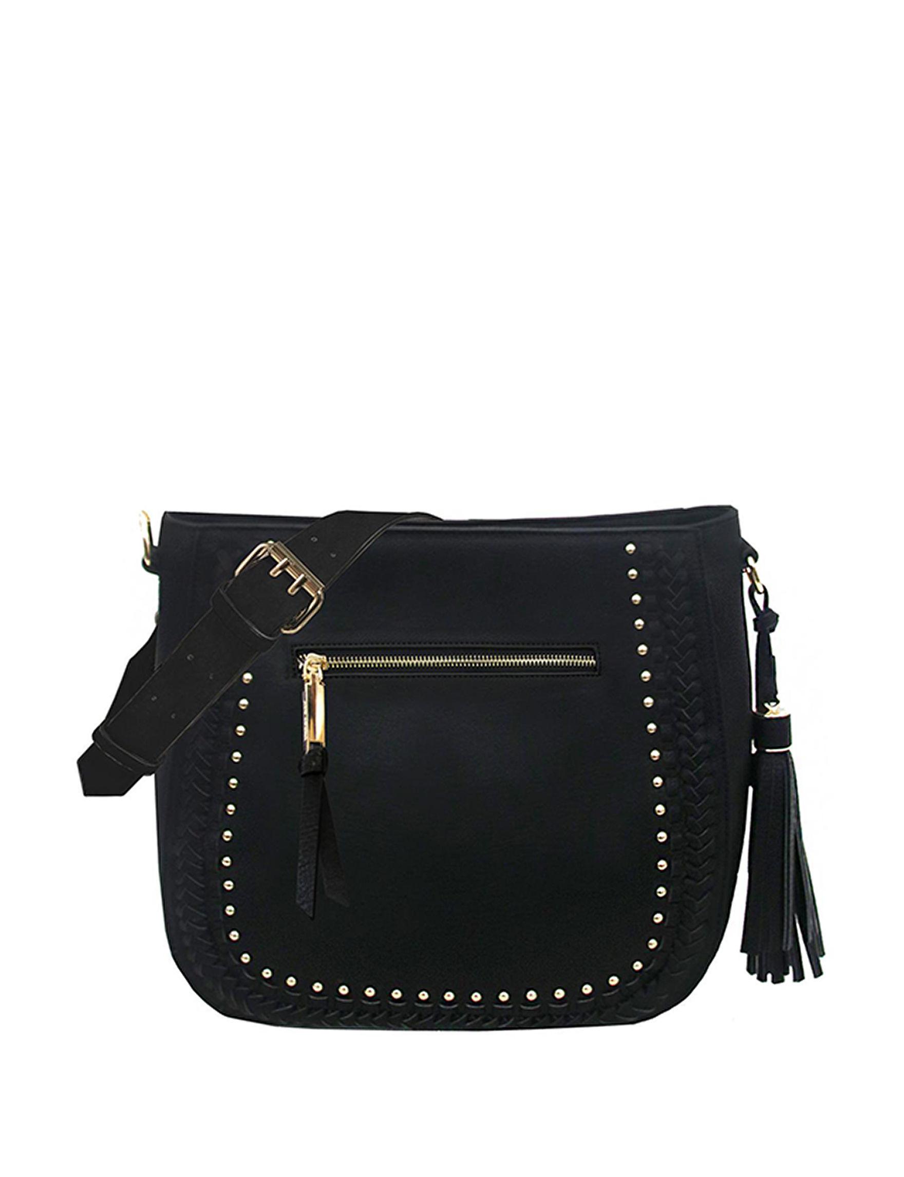 Violet Ray Alessia Crossbody Bag 10009ffeff4cc