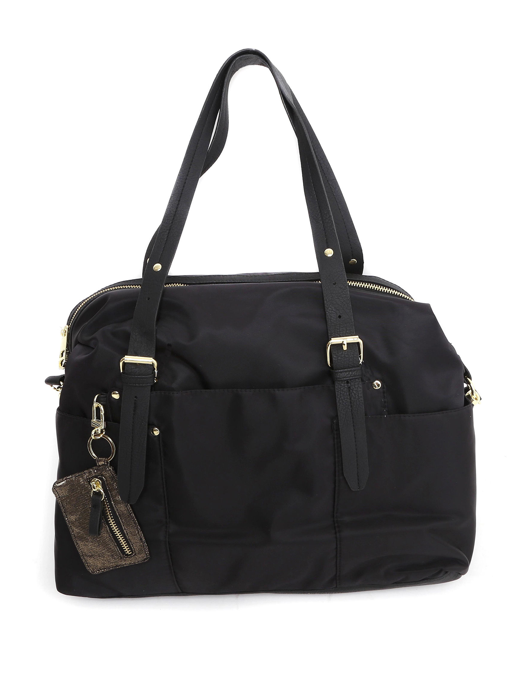 Madden Girl Oxford Weekend Bags