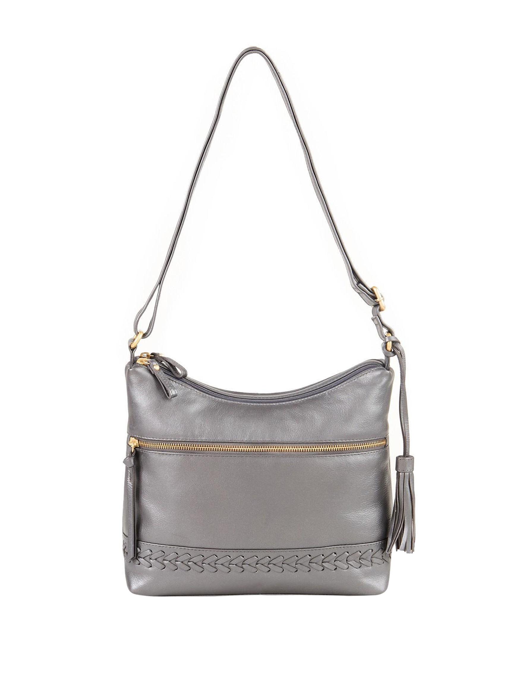 Great American Leatherworks Grey