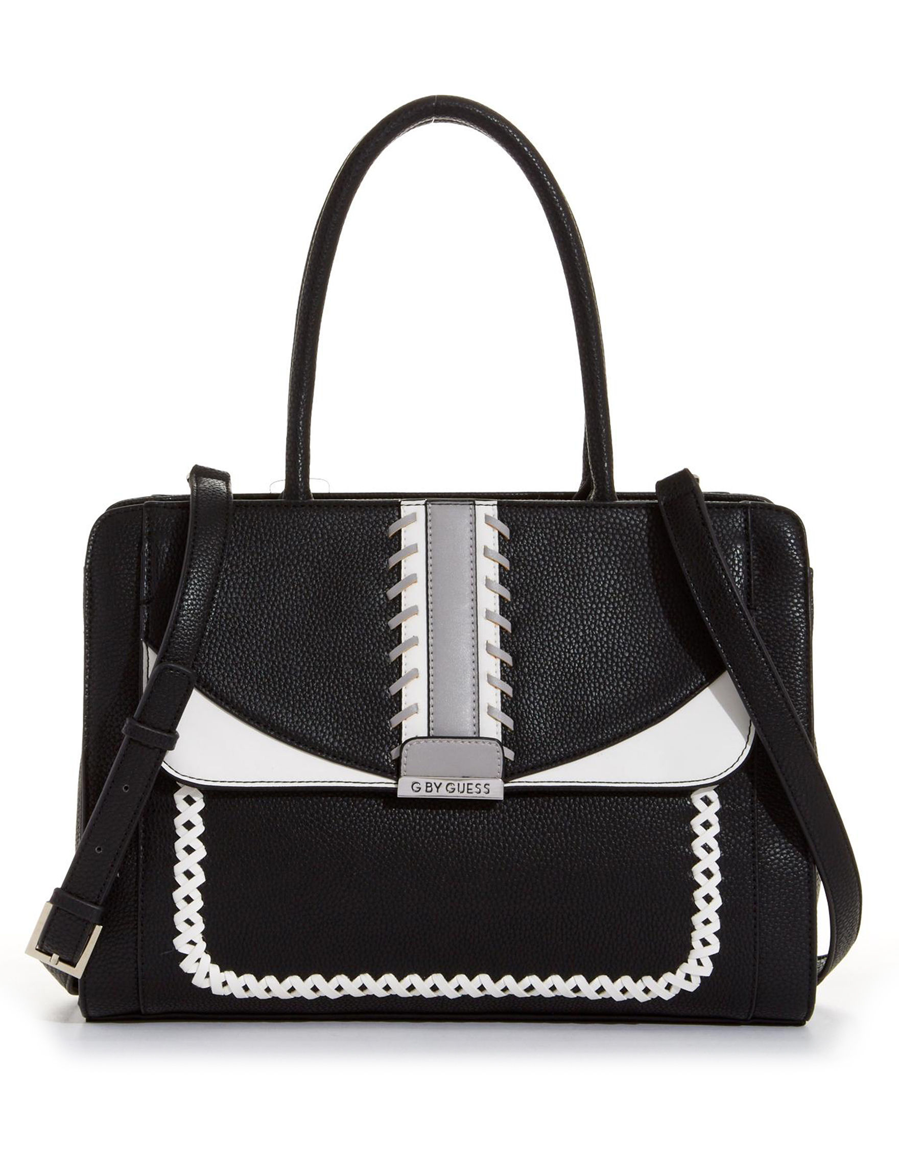 G by Guess Black Multi