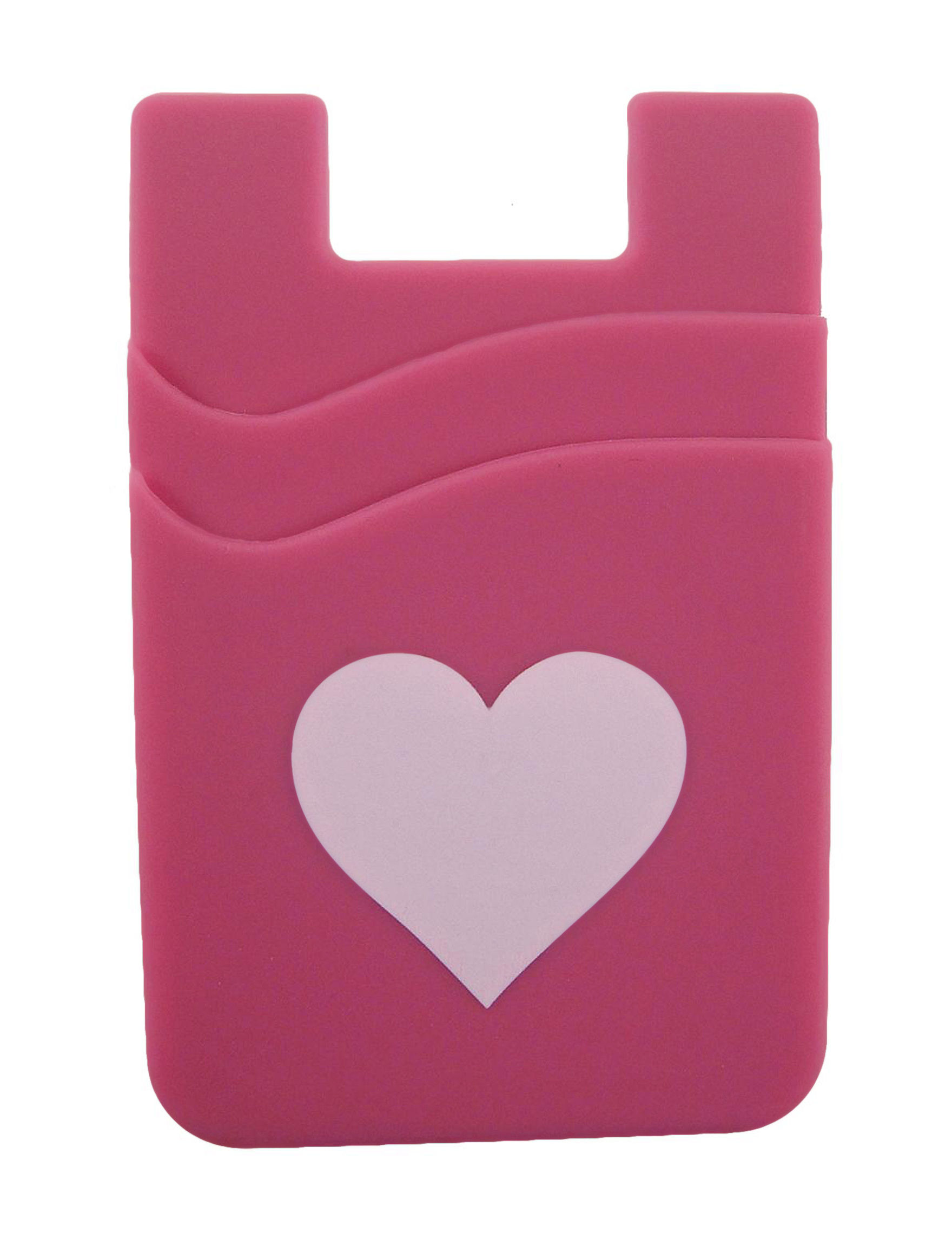 Chateau Pink Tech Accessories