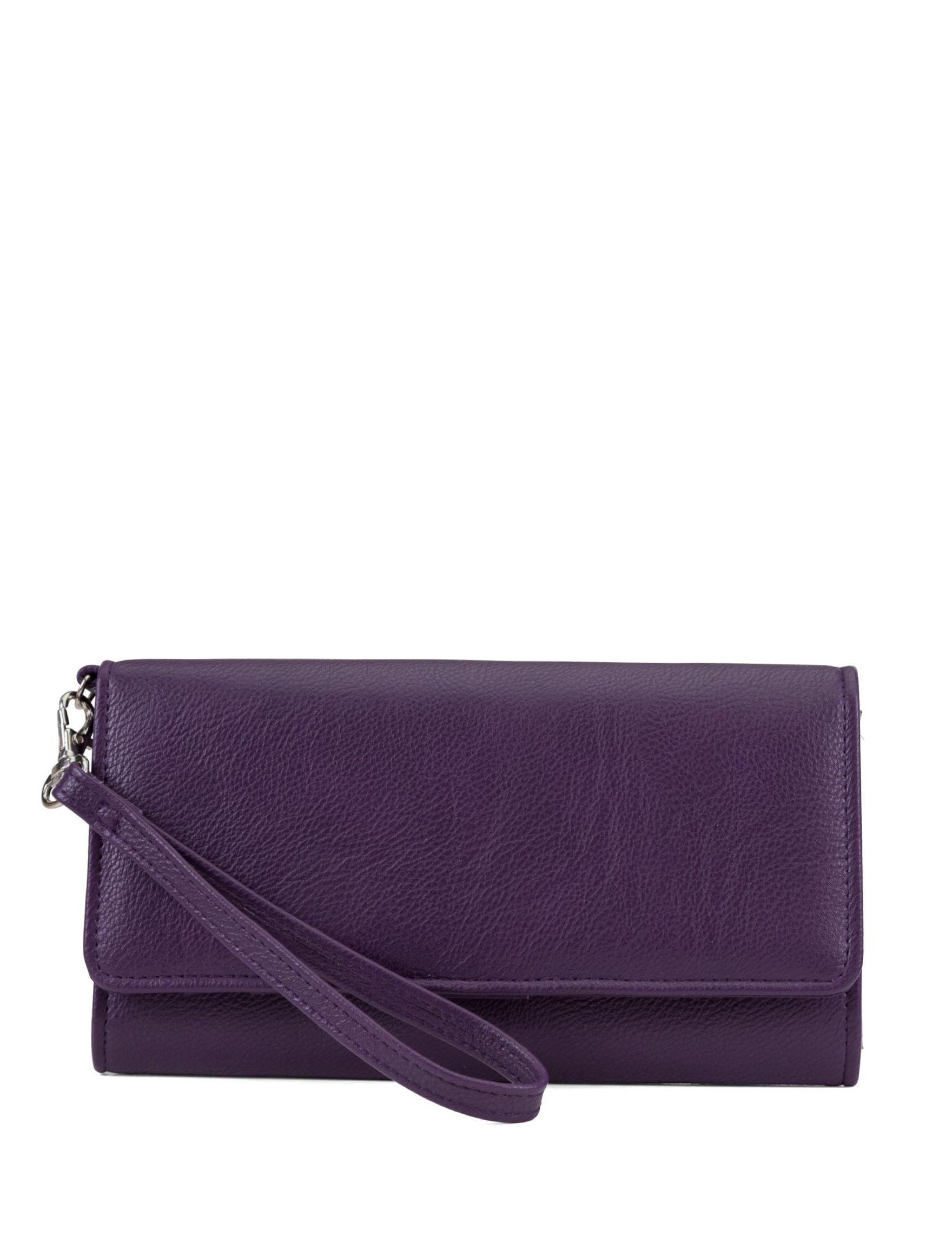 Mundi Purple