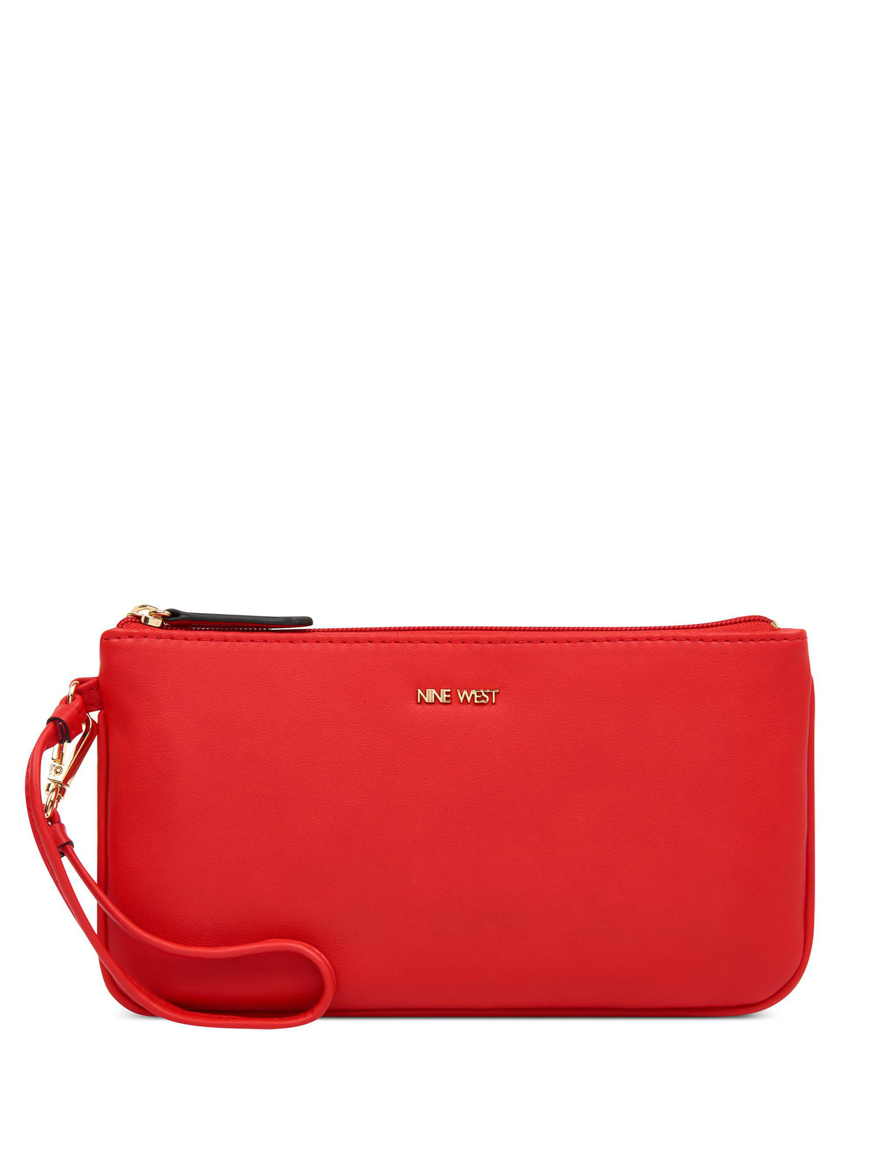 Nine West Fiery Red