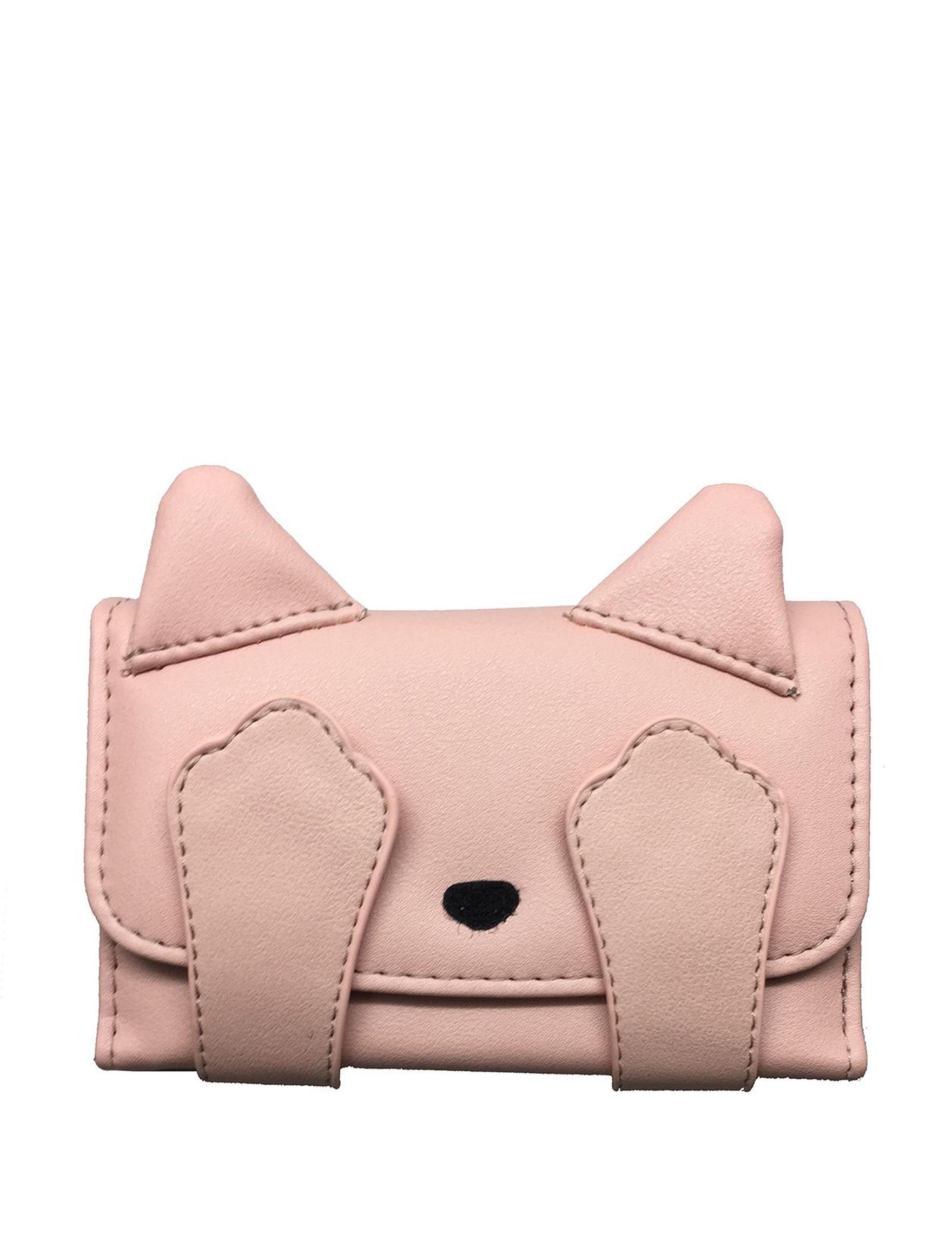 Gina Concepts Pink