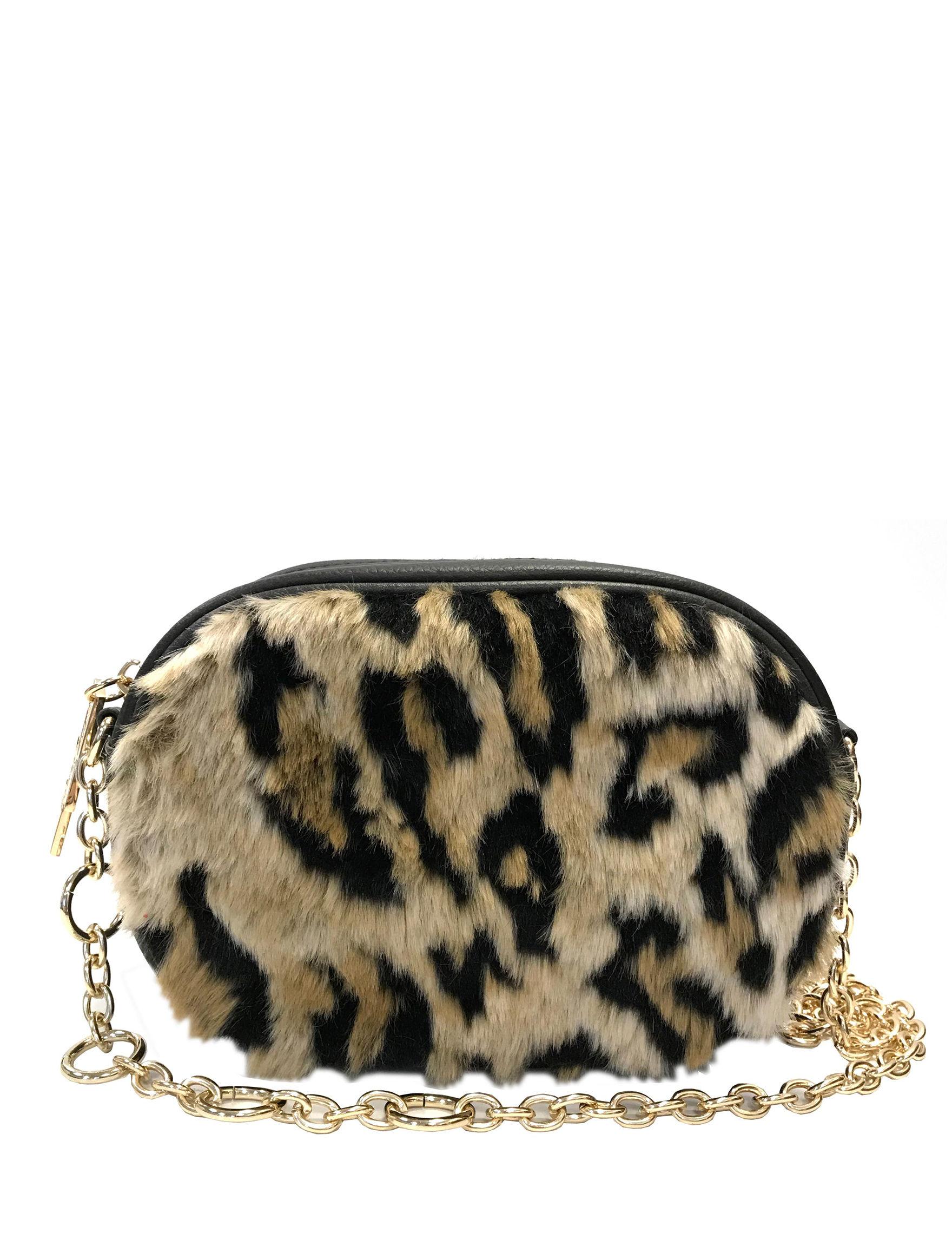 Betsey Johnson Leopard