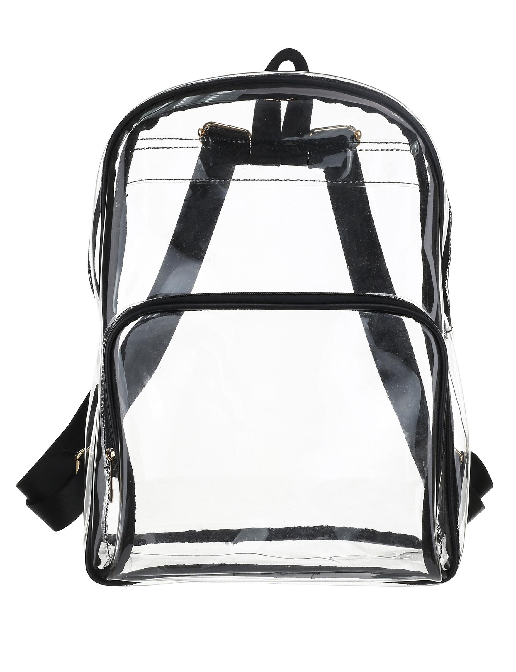 Olivia Miller Clear Bookbags & Backpacks