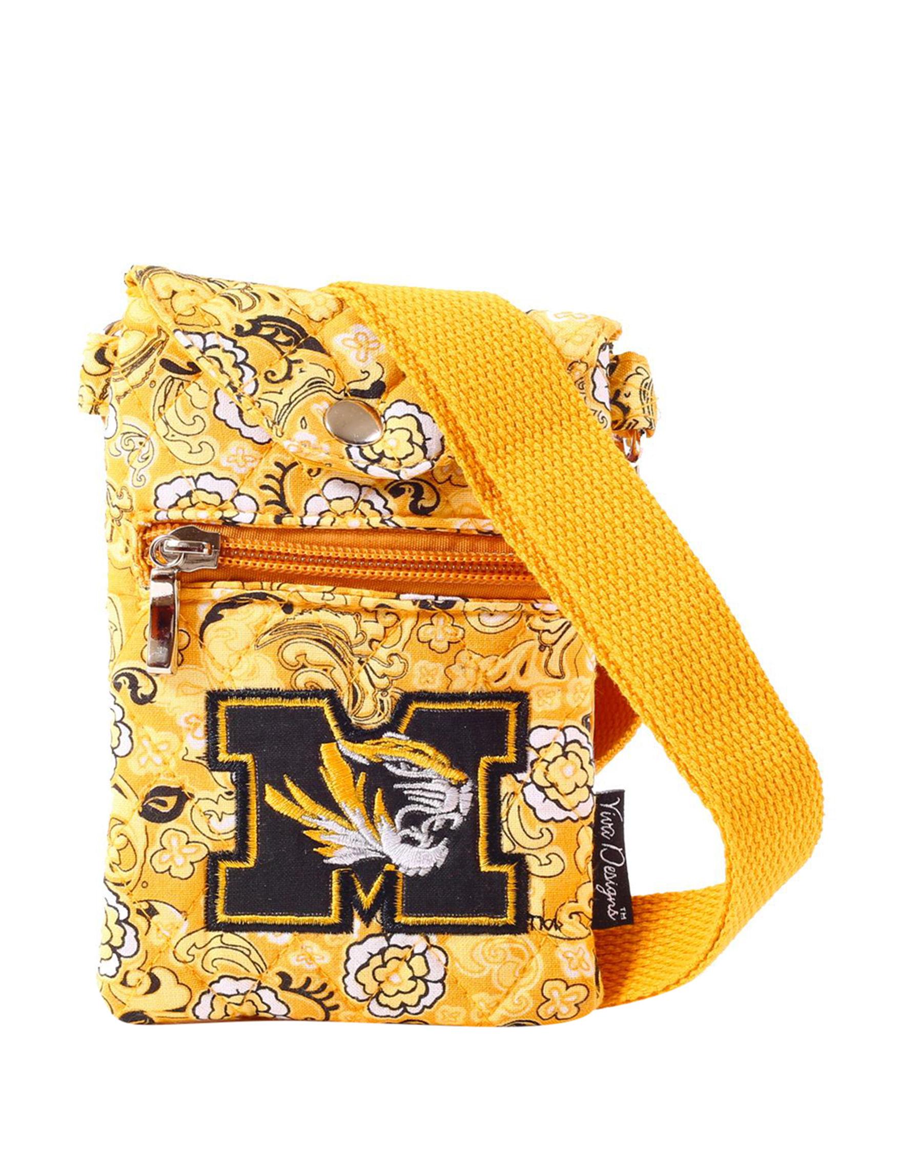 Viva Designs Yellow Multi