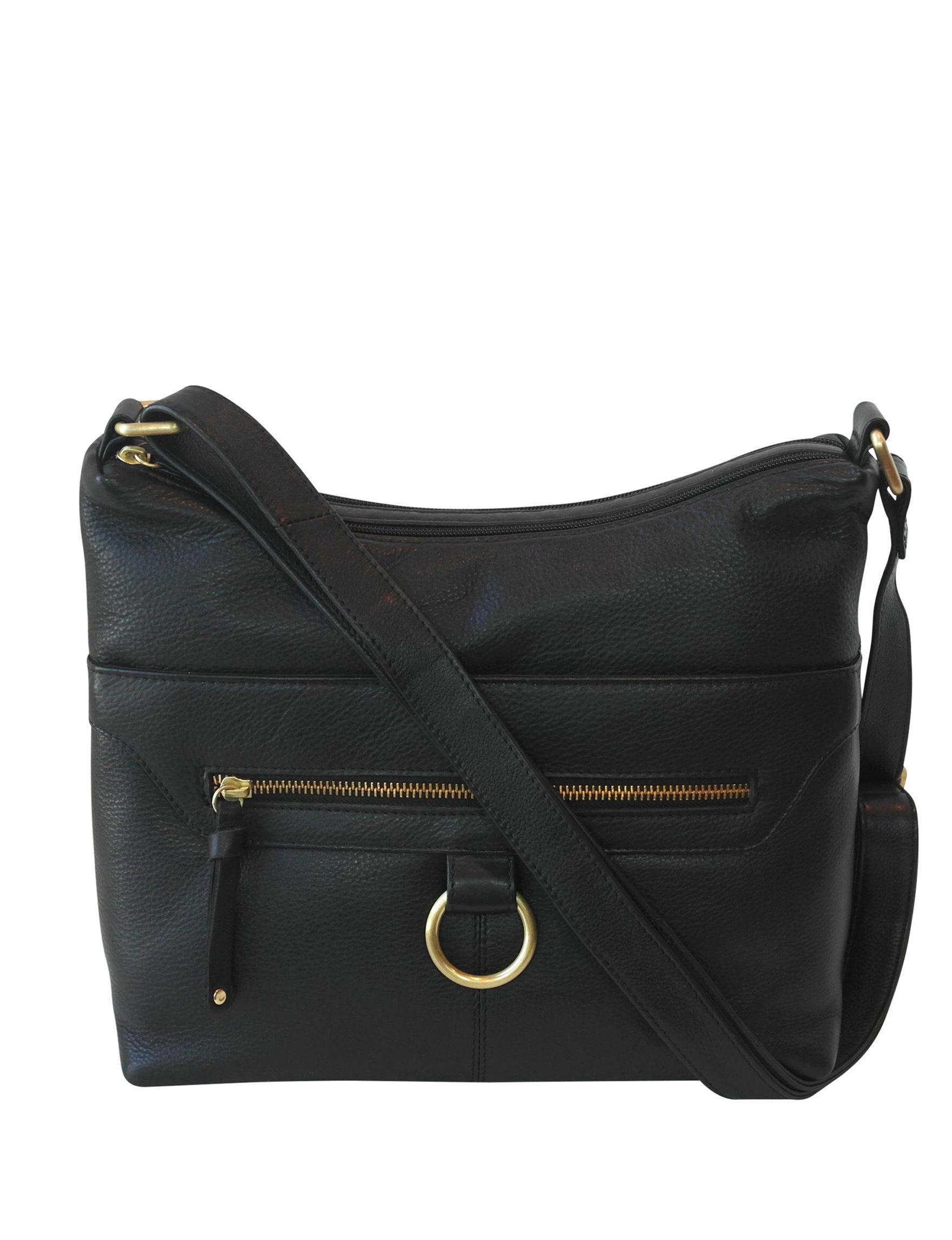 Great American Leatherworks Black