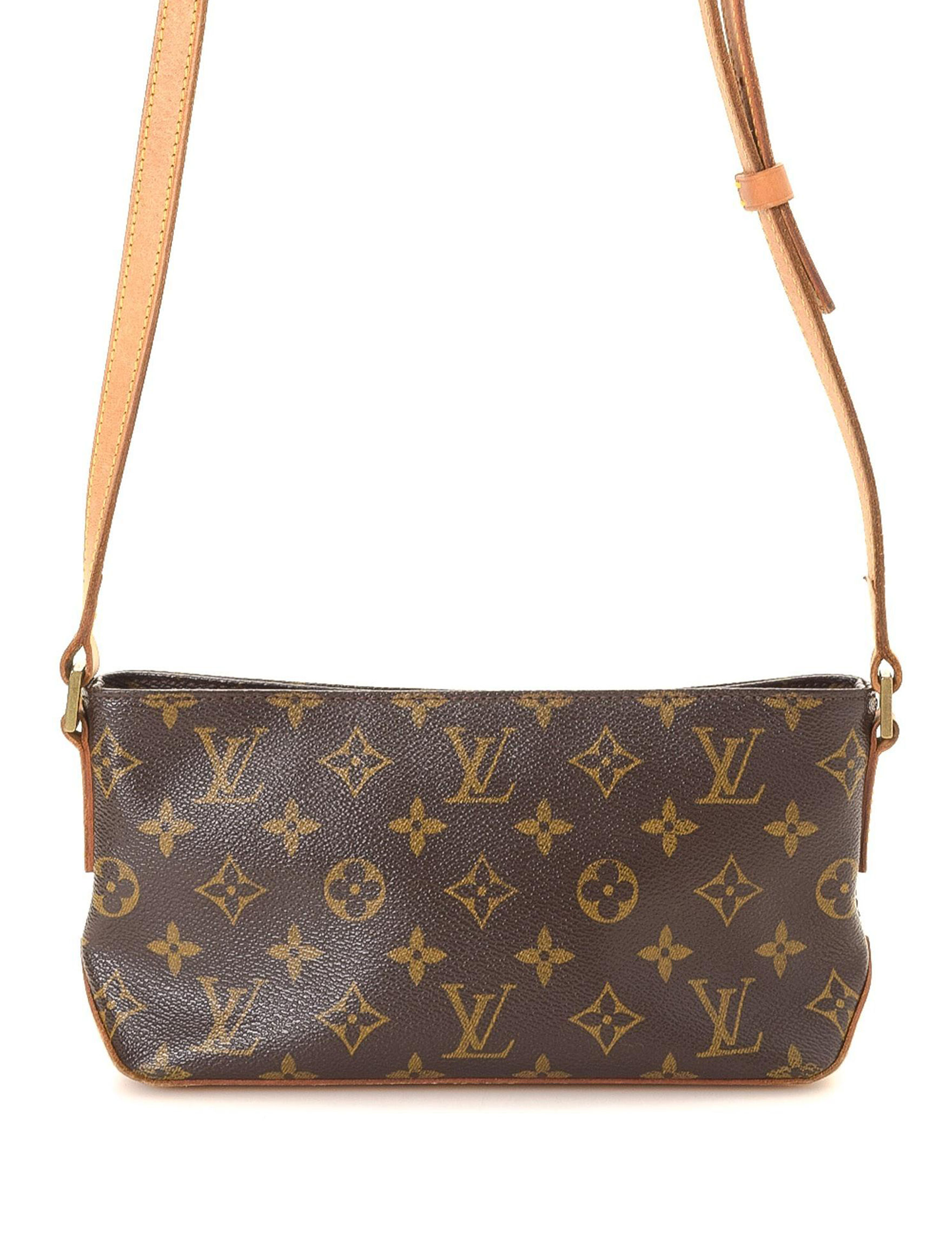 70a81400239 Luxury Pre-Owned Louis Vuitton Trotteur - FINAL SALE   Stage Stores