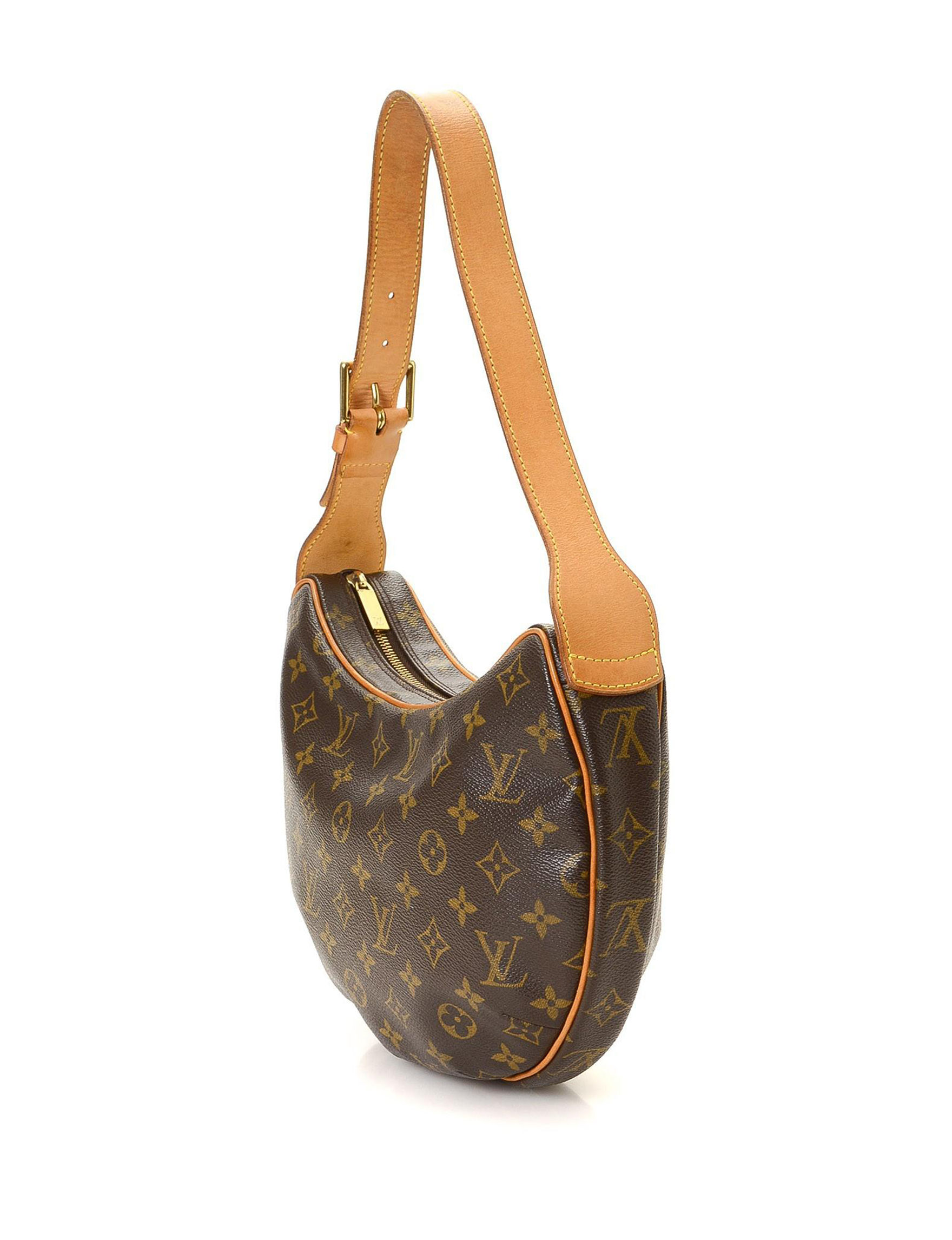 28617a7ea3f9 Luxury Pre-Owned Louis Vuitton Croissant MM - FINAL SALE