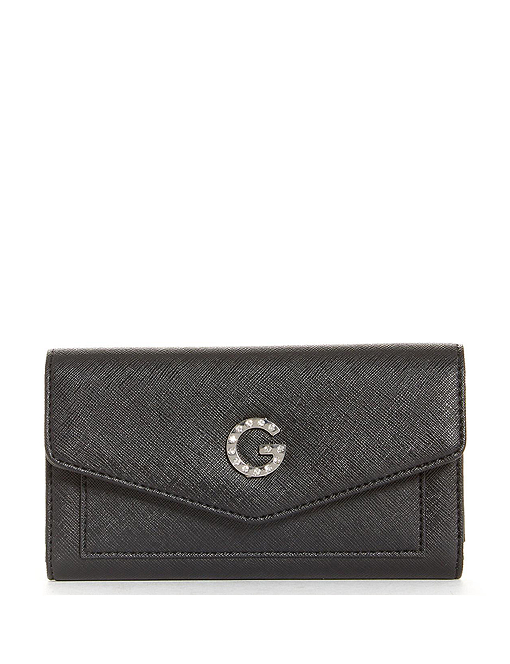 G by Guess Black Glitter