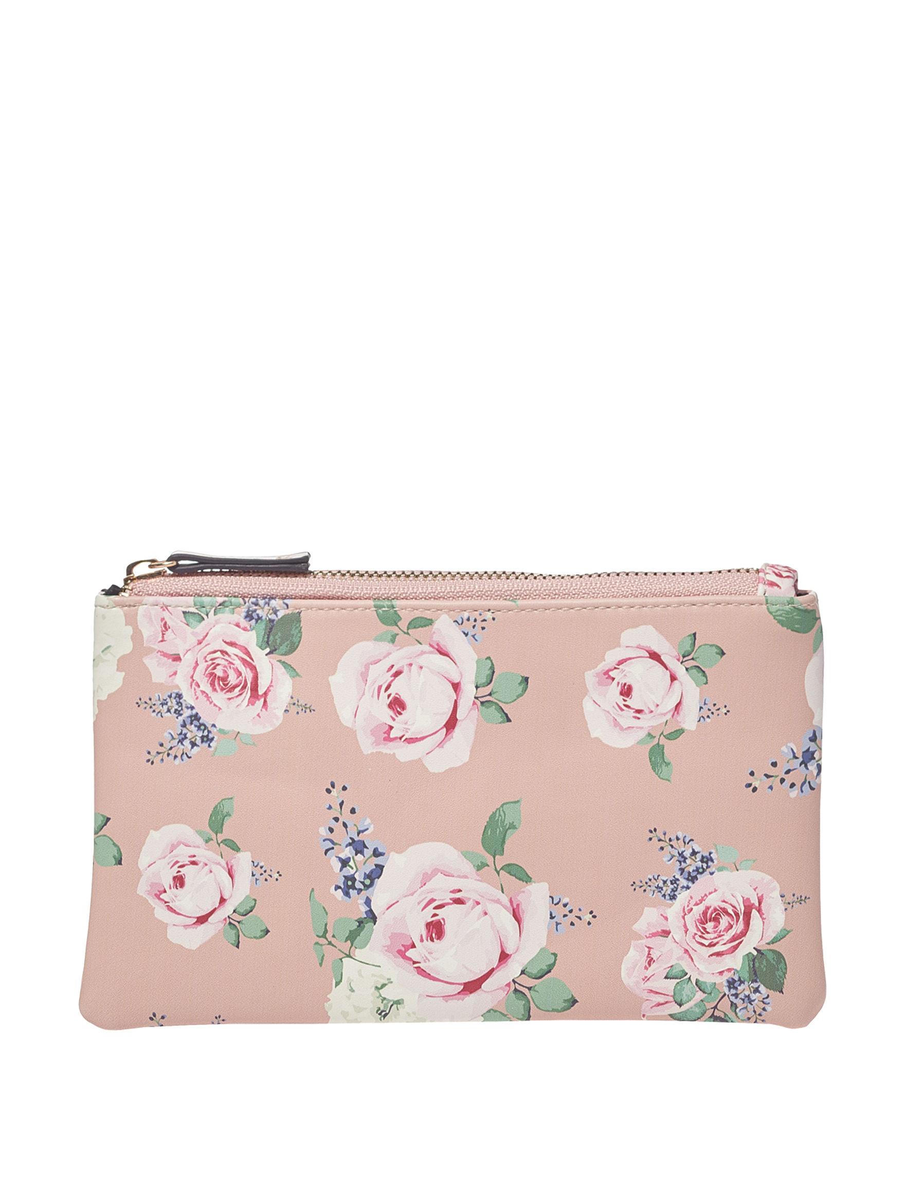 AHQ Blush Floral