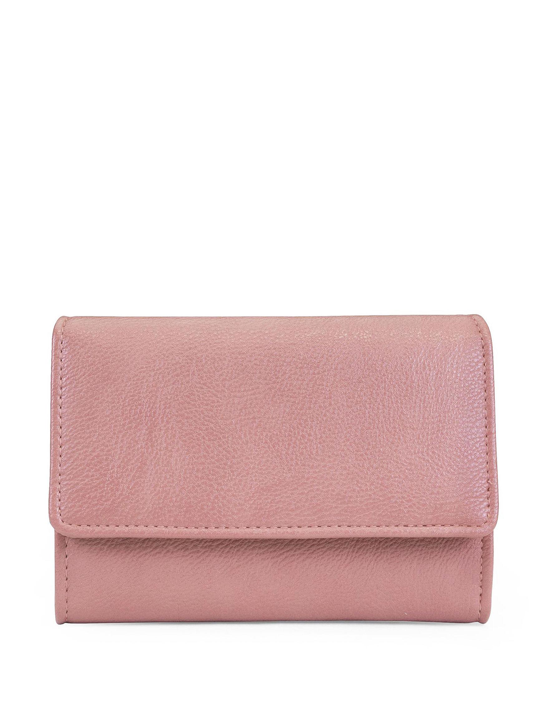 Mundi Pink