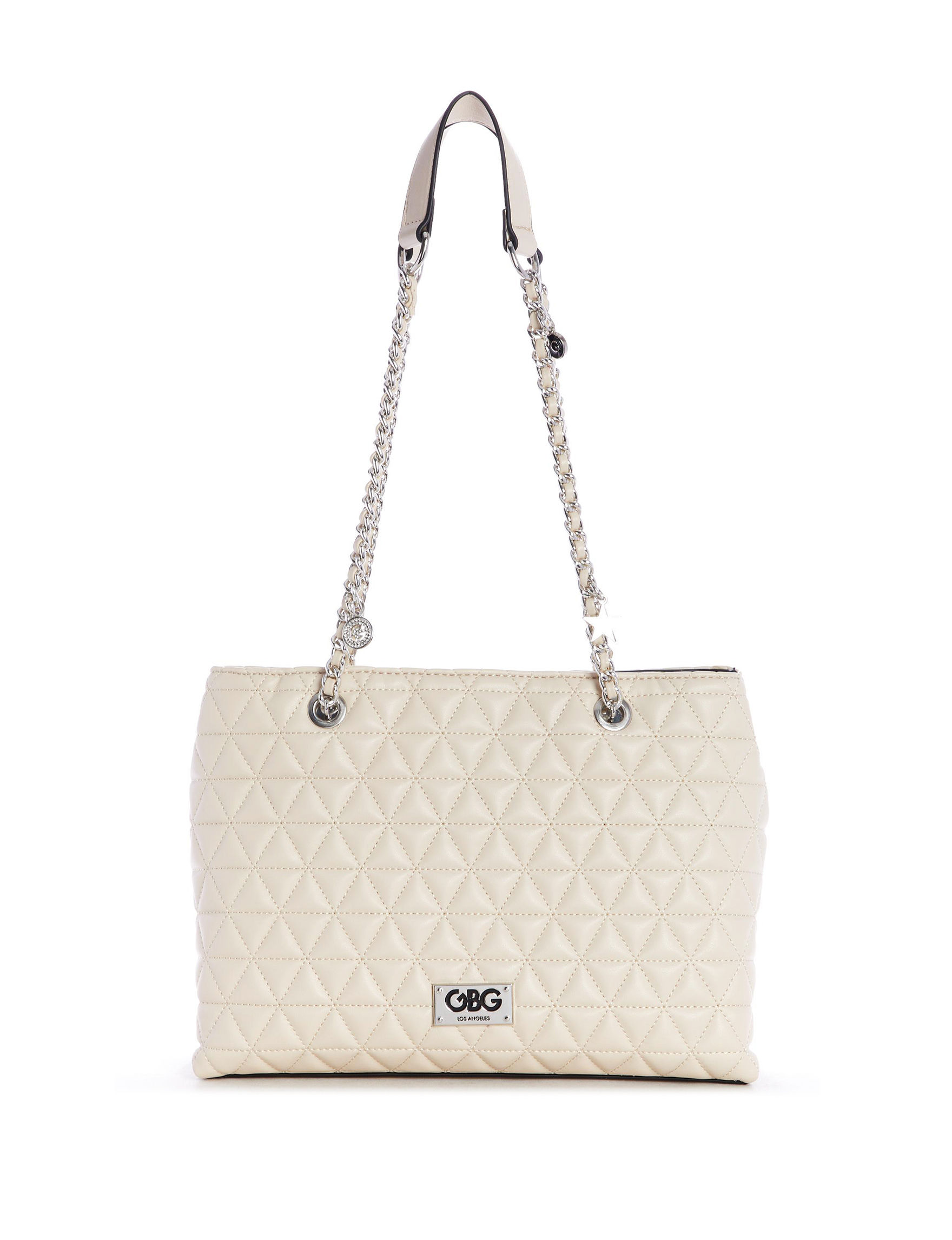 G by Guess Off White