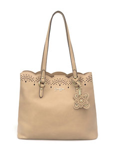 1d3f41378 ... Tote Bag with Pouch · Jessica Simpson Medium Beige