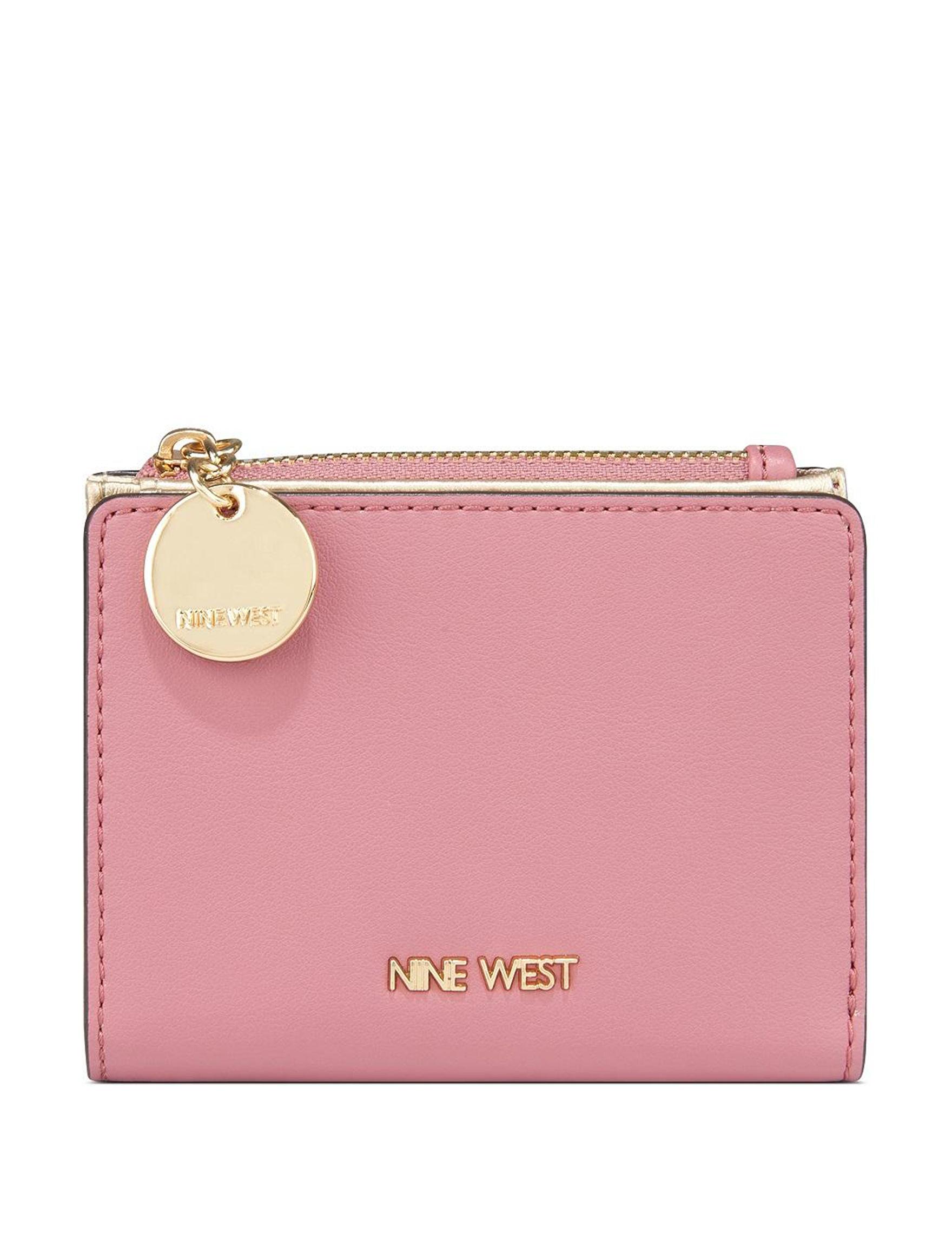 Nine West Rosewood Wallet
